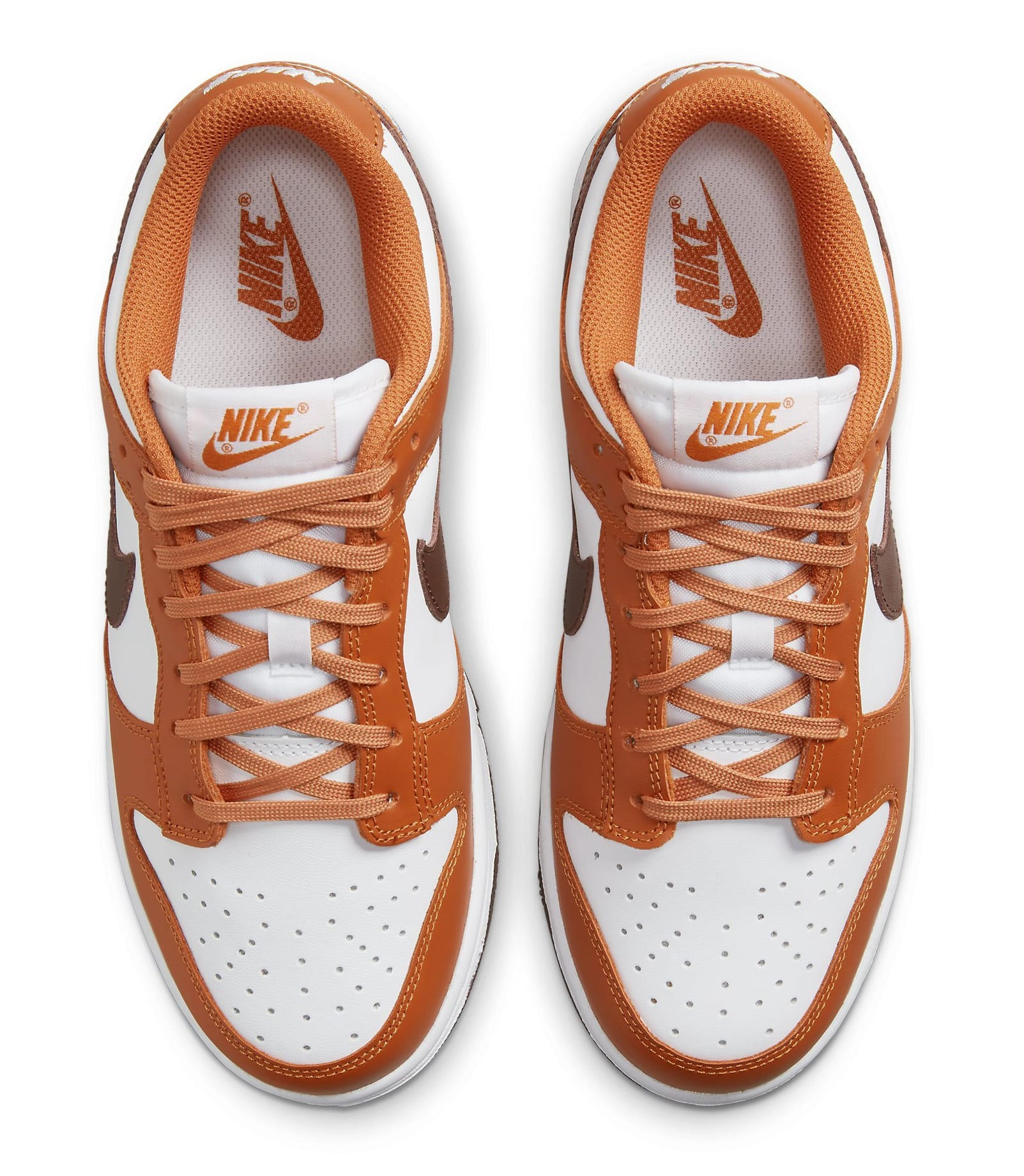 Nike Dunk Low DQ4697-800 Top