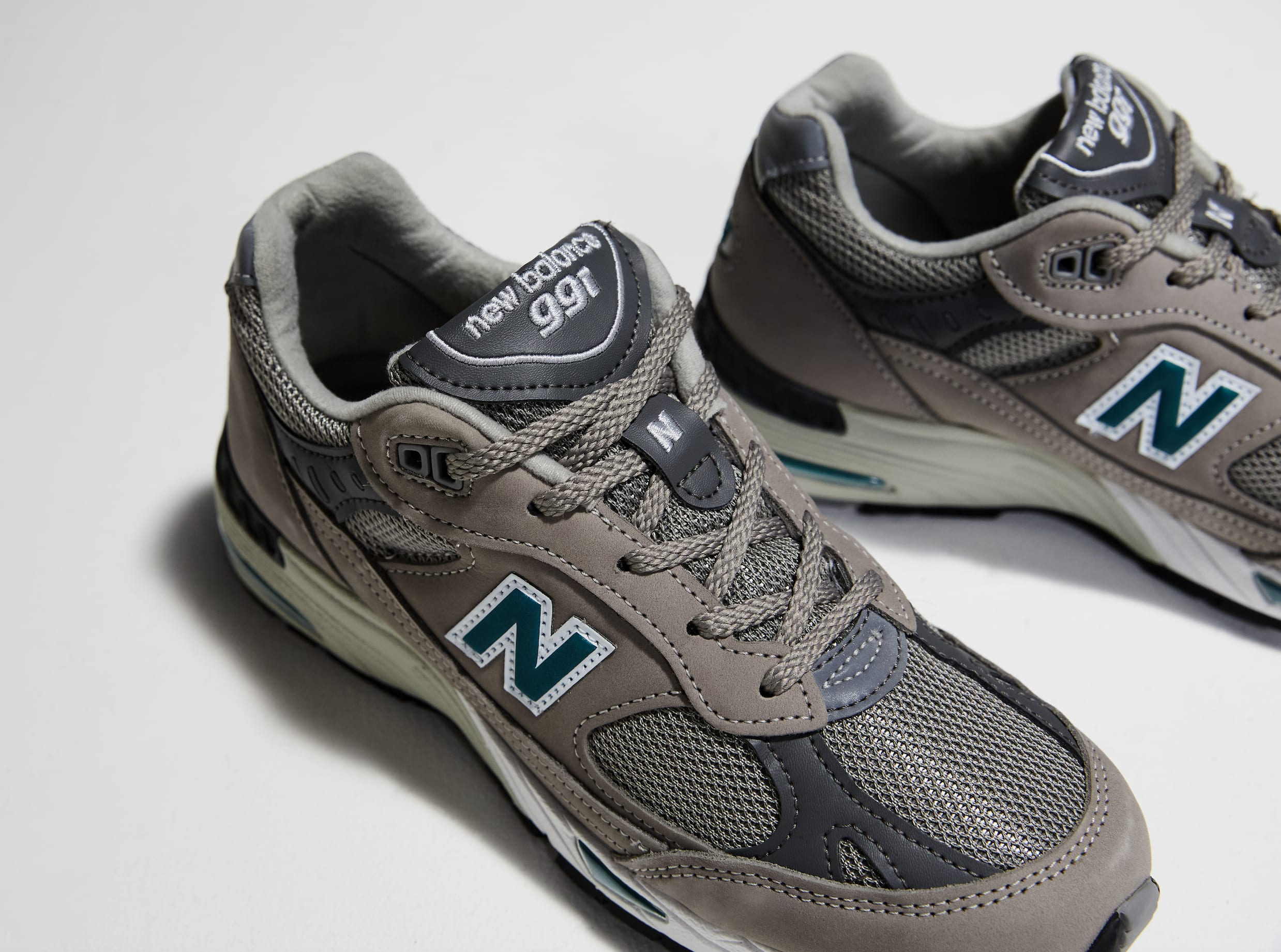 New Balance 991 '20th Anniversary' Top