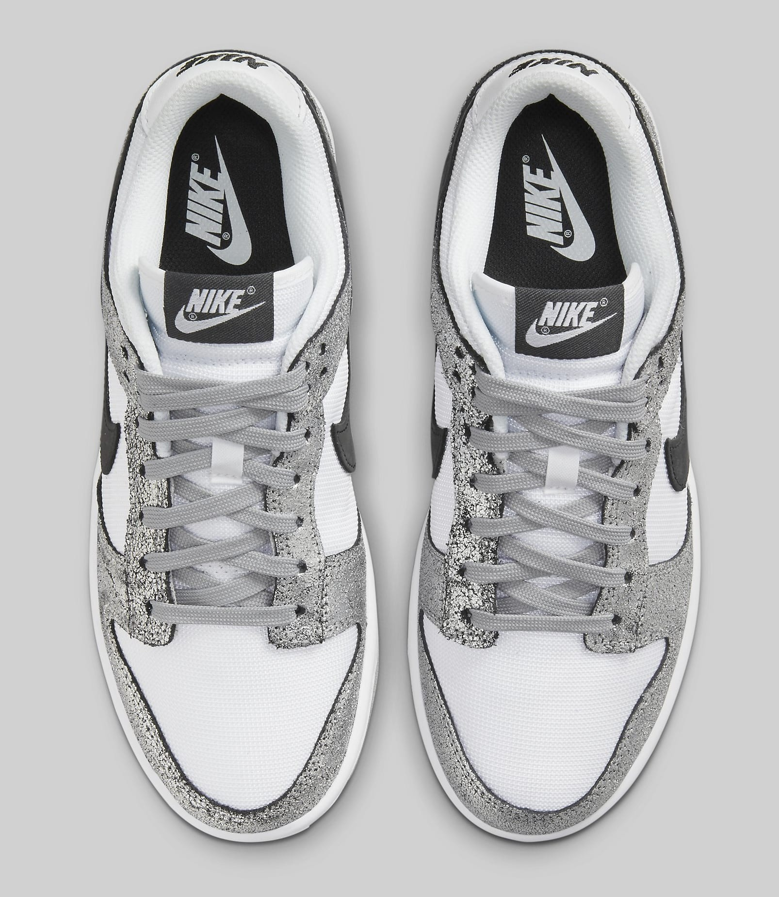 Nike Dunk Low 'Shimmer' DO5882-001 Top