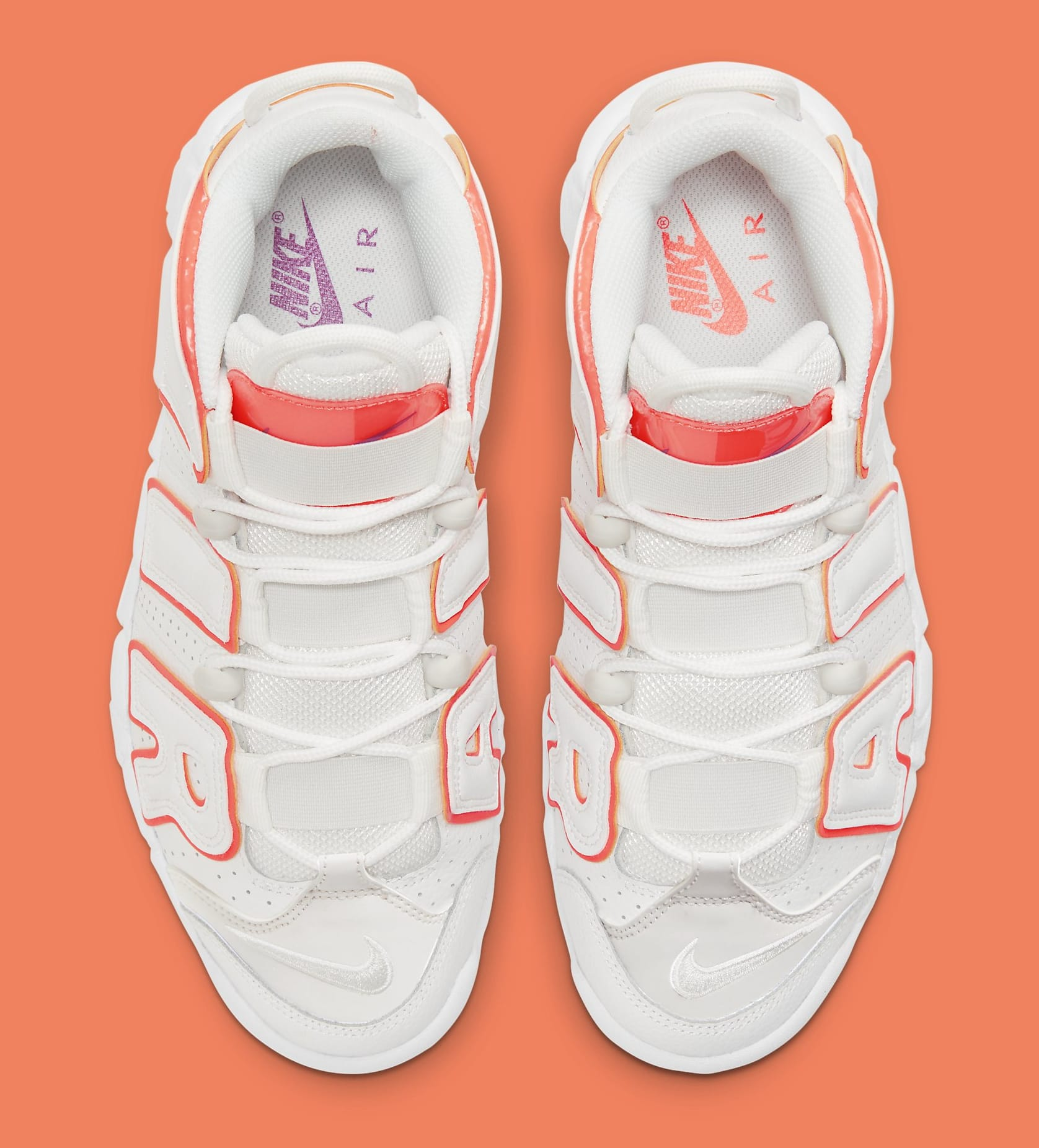 Nike Air More Uptempo 'Sunset' DH4968-100 Top