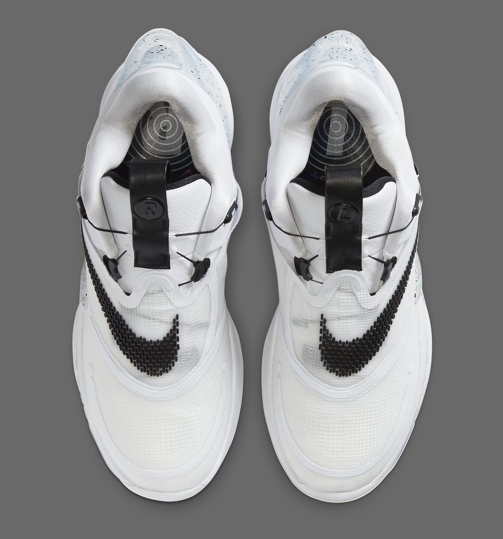 Nike Adapt BB 2.0 'Oreo' BQ5397-101 Top