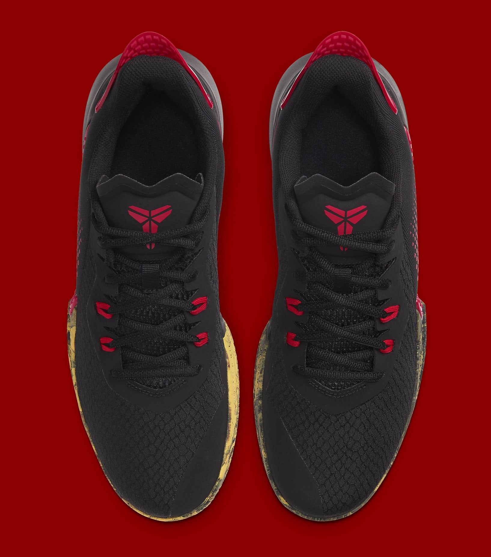 Nike Kobe Mamba Fury CK2087-002 Top