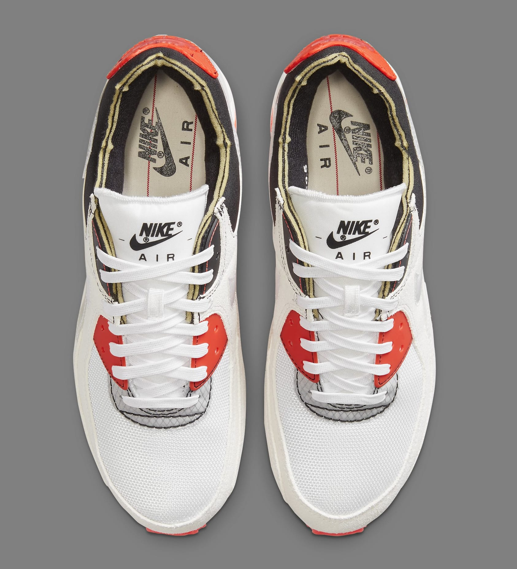 Nike Air Max 90 'Archetype' DC7856-100 Top