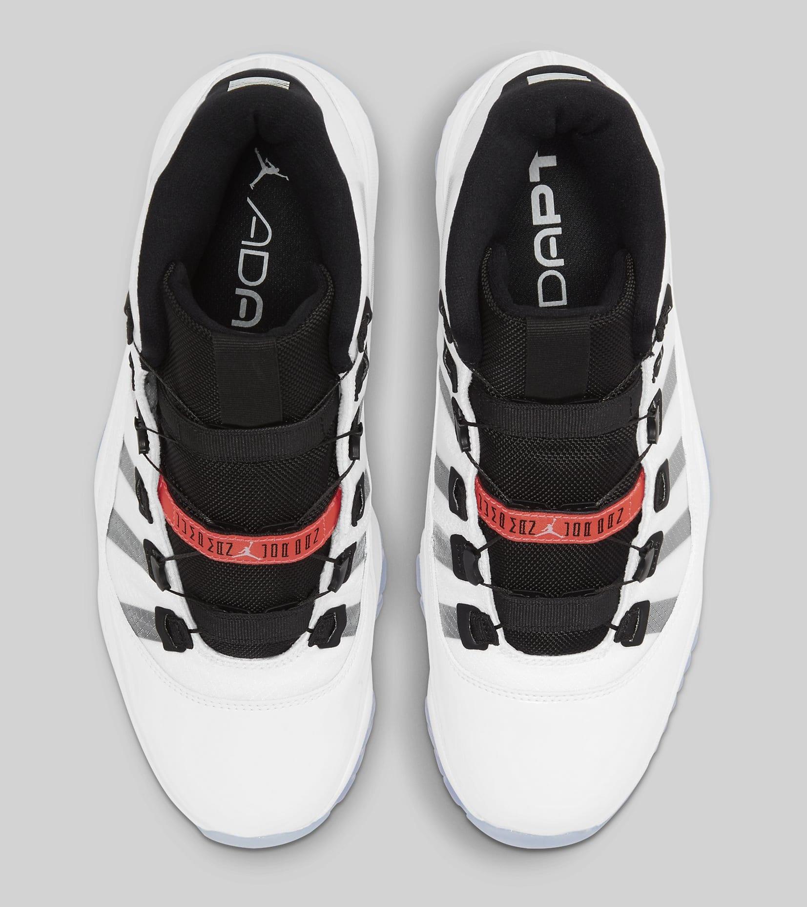 Air Jordan XI 11 Adapt DA7990-100 Top