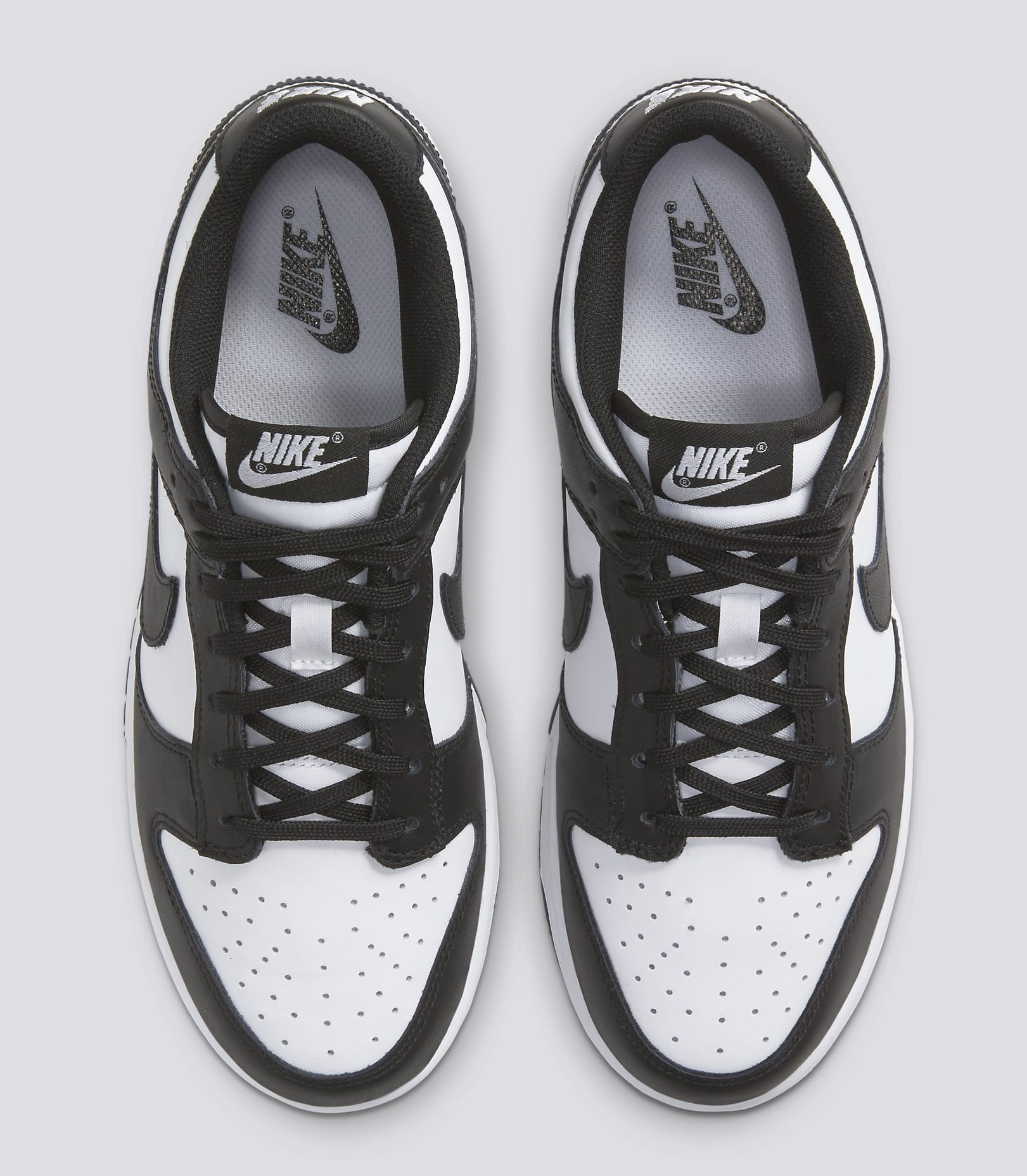 Nike Dunk Low 'Black/White' DD1503-101 Top