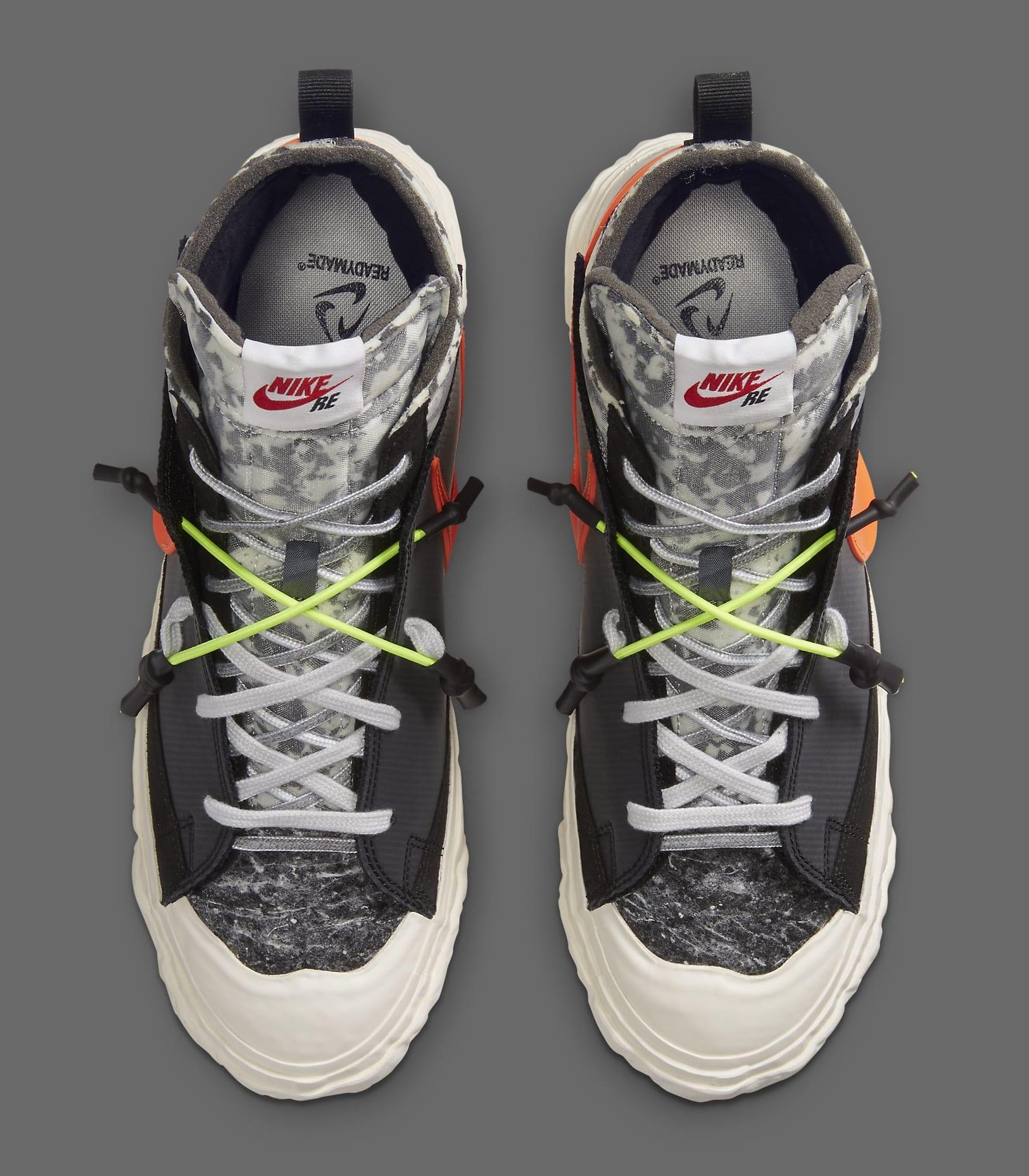 Readymade x Nike Blazer Mid CZ3589-001 Top