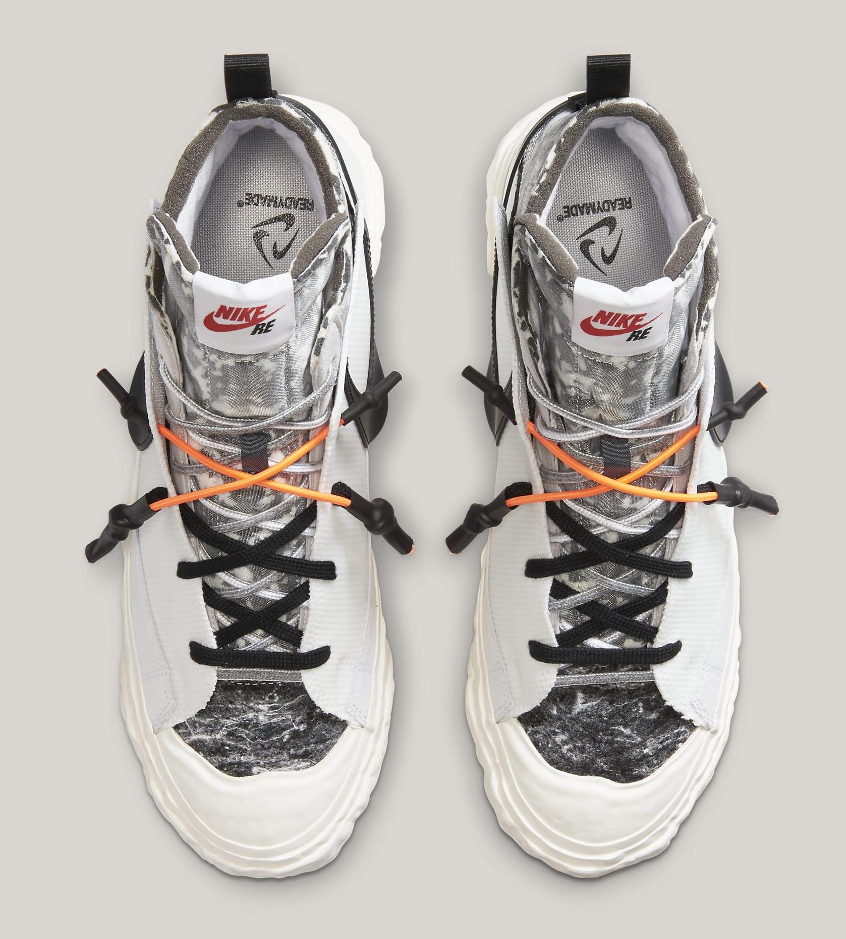 Readymade x Nike Blazer Mid CZ3589-100 Top
