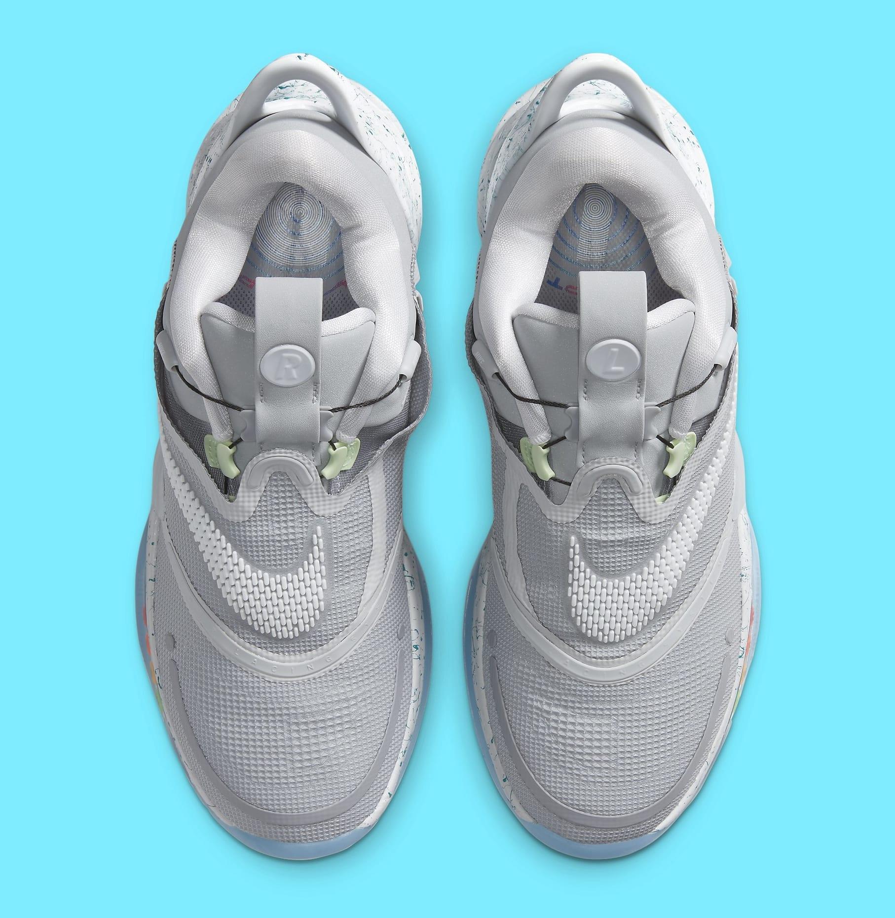 Nike Adapt BB 2.0 'Mag' BQ5397-003 Top