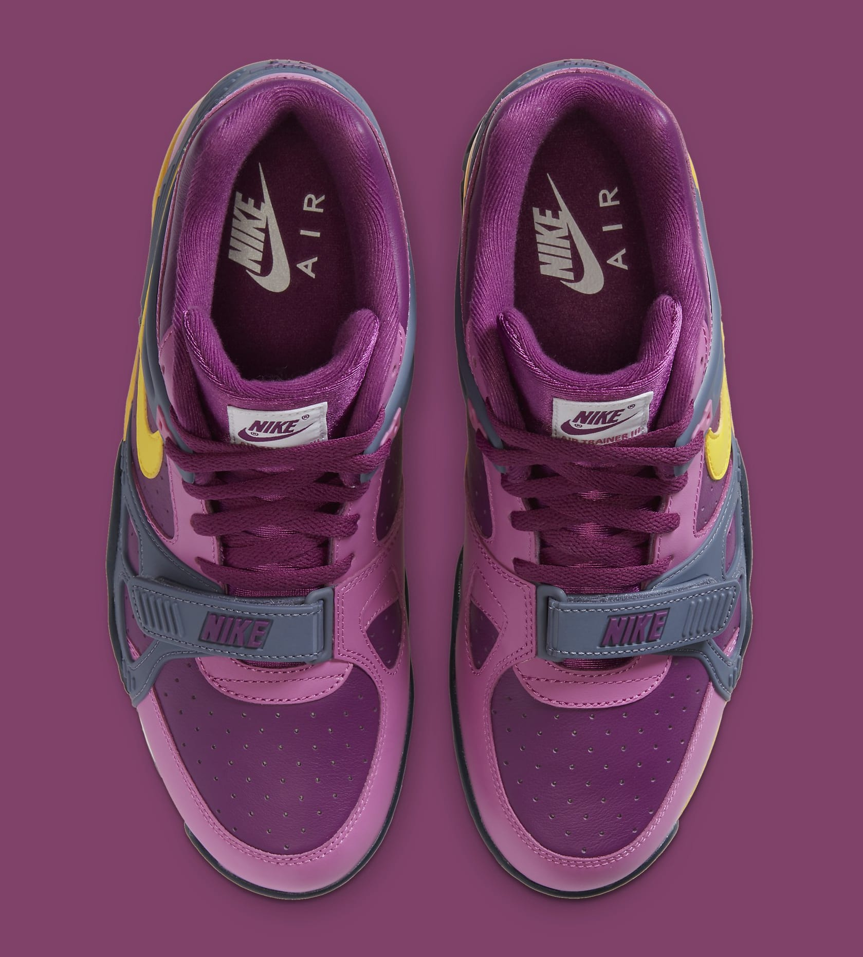 Nike Air Trainer 3 'Viotech' 2020 CZ6393-500 Top