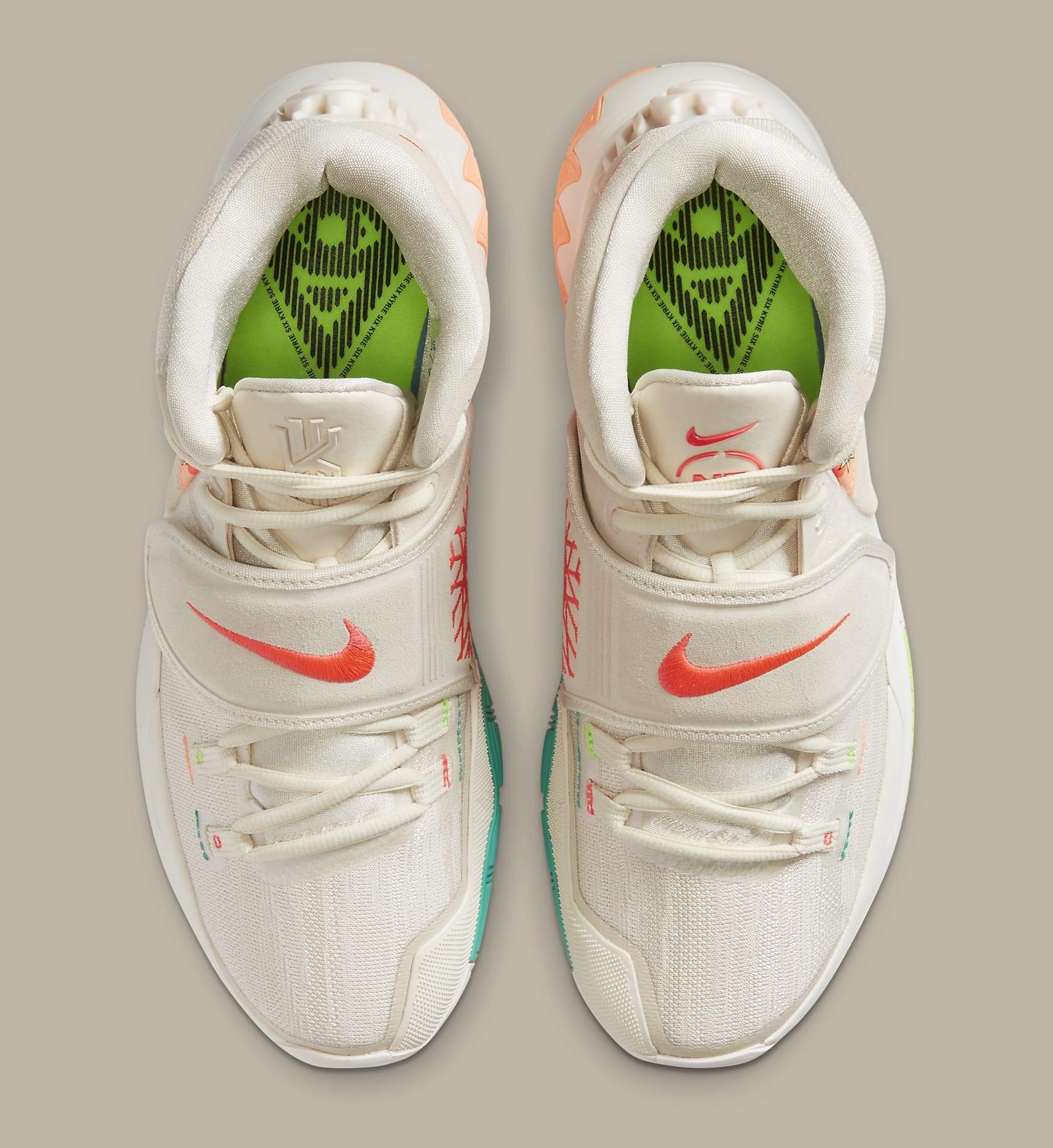 Nike Kyrie 6 'N7' CW1785-200 Top