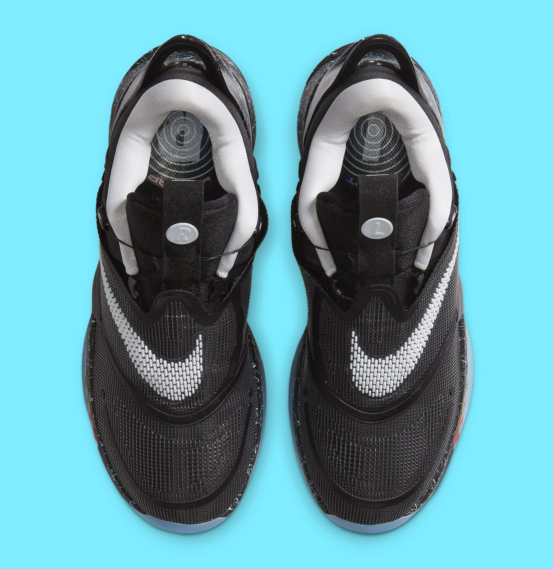 Nike Adapt Bb 2 0 Mag Release Date Cv2441 002 Bq5397 003 Sole Collector
