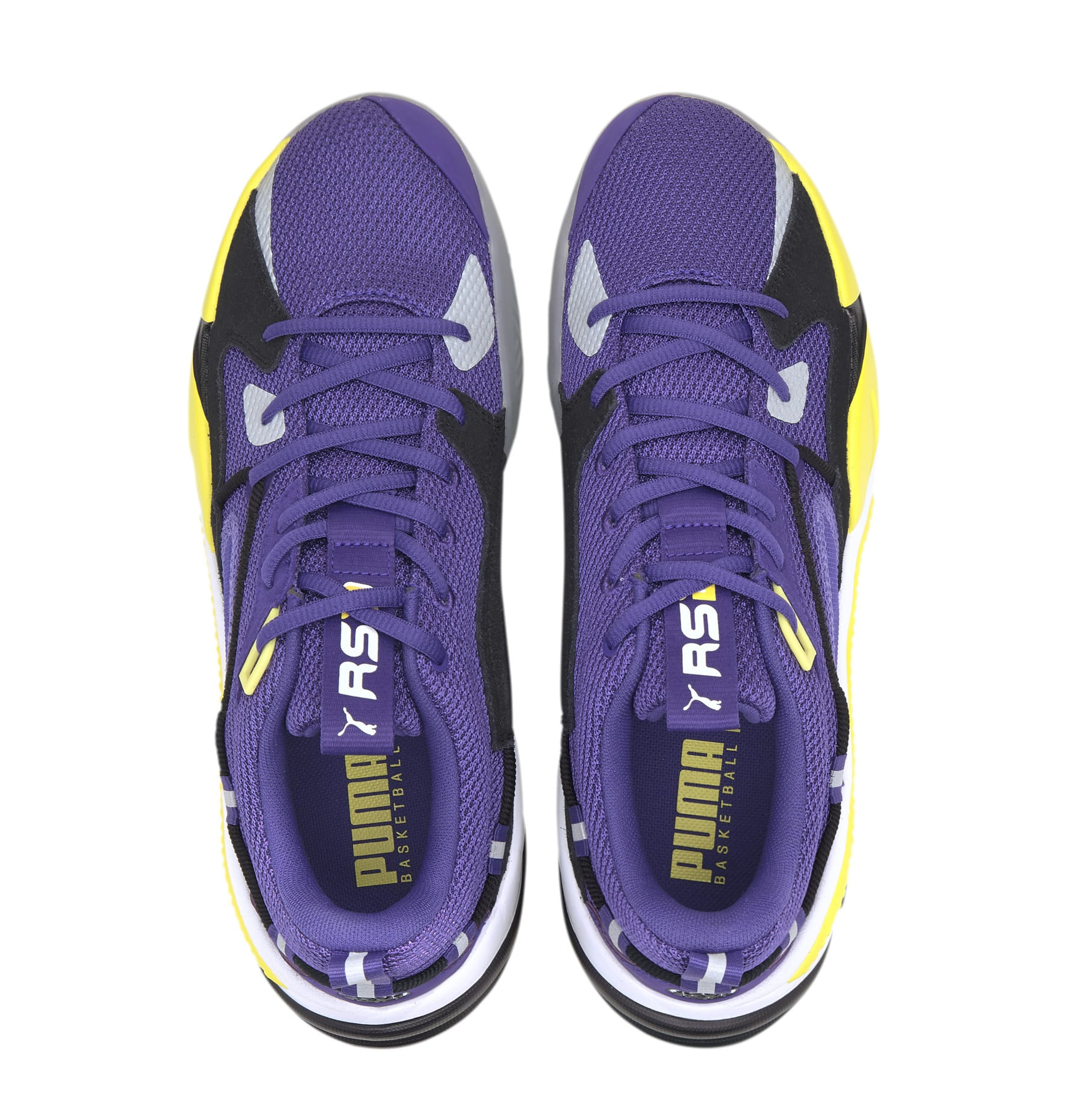 J. Cole x Puma RS-Dreamer 'Purple Heart' Top