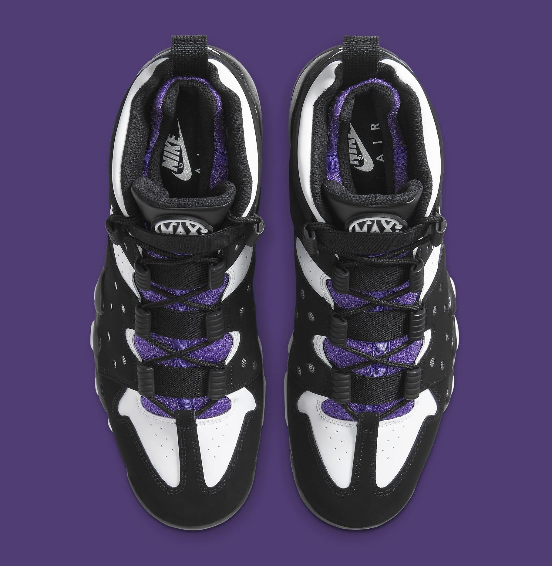 Nike Air Max CB 94 'Varsity Purple' CZ7871-001 Top