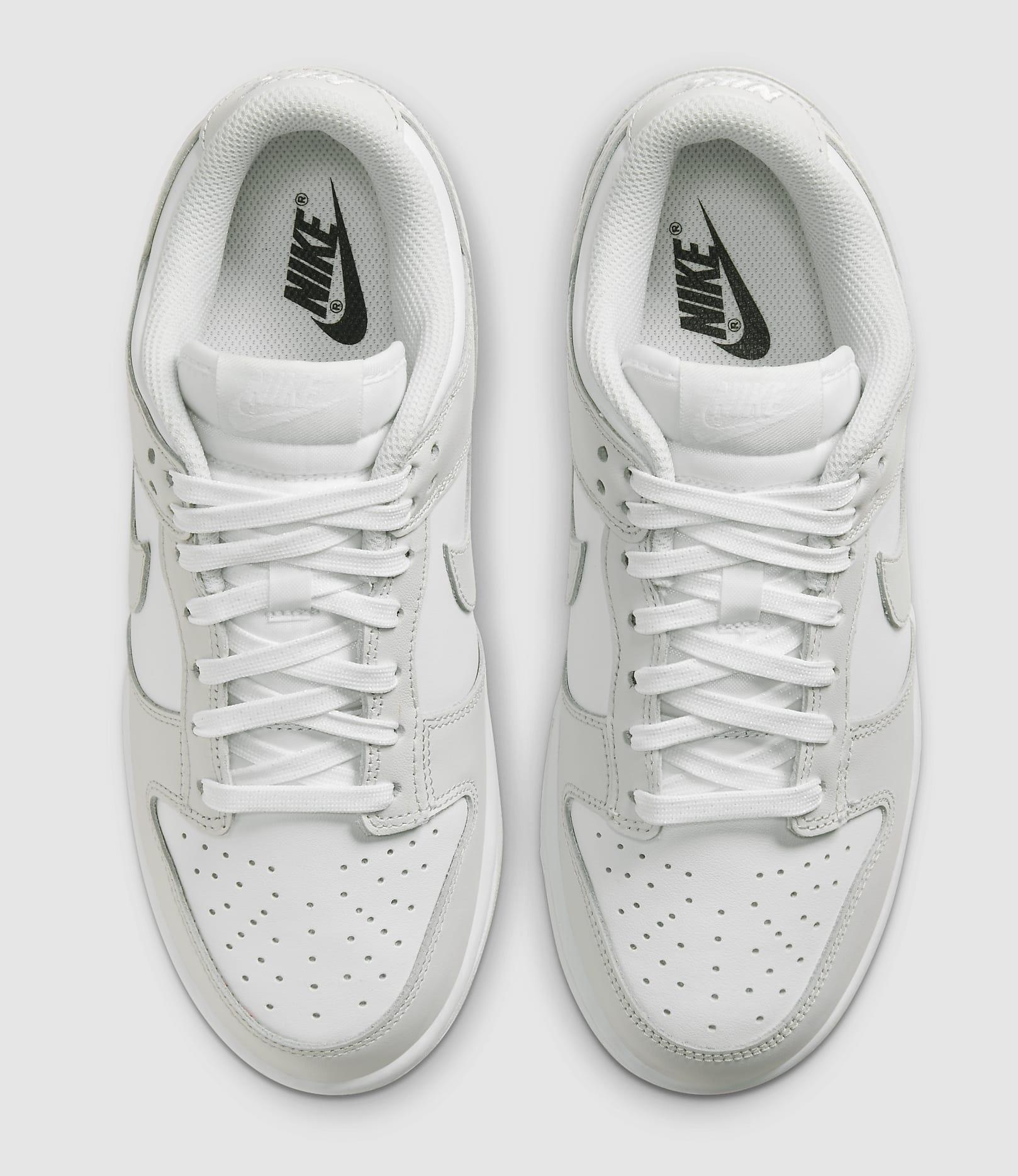 Nike Dunk Low Women's 'Photon Dust' DD1503-103 Top