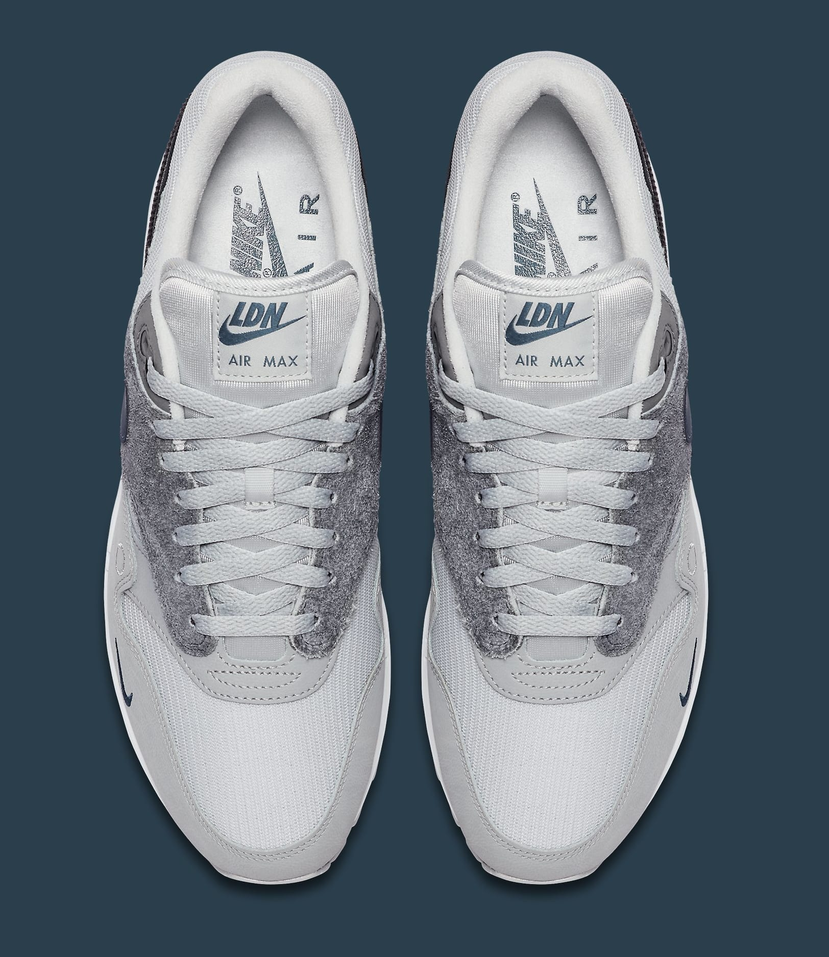 Nike Air Max 1 City Pack Amsterdam London Release Date Cv1638