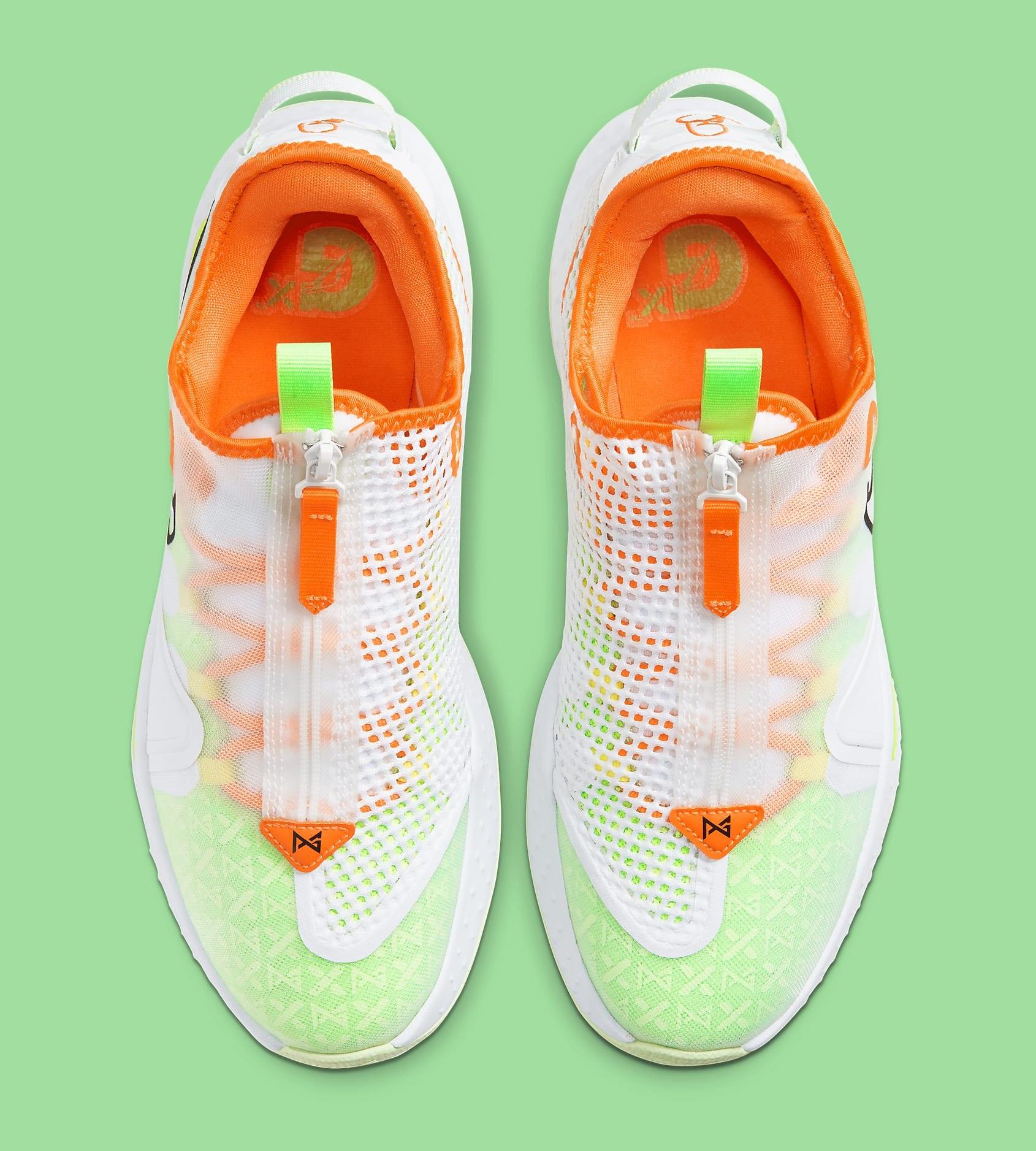 Gatorade x Nike PG 4 CD5086-100 Top