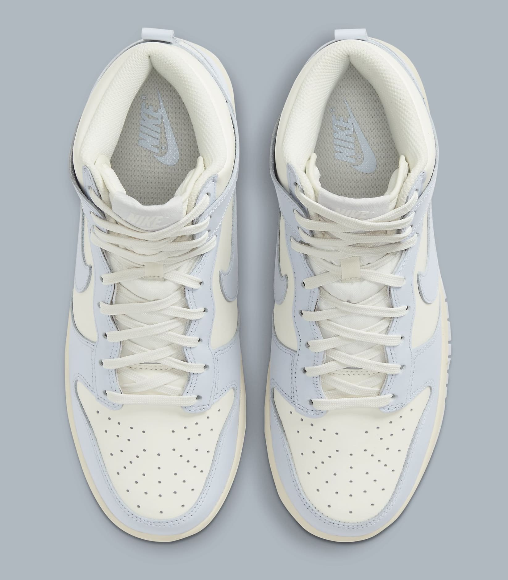 Nike Dunk High Women's 'Pale Ivory' DD1869-102 Top