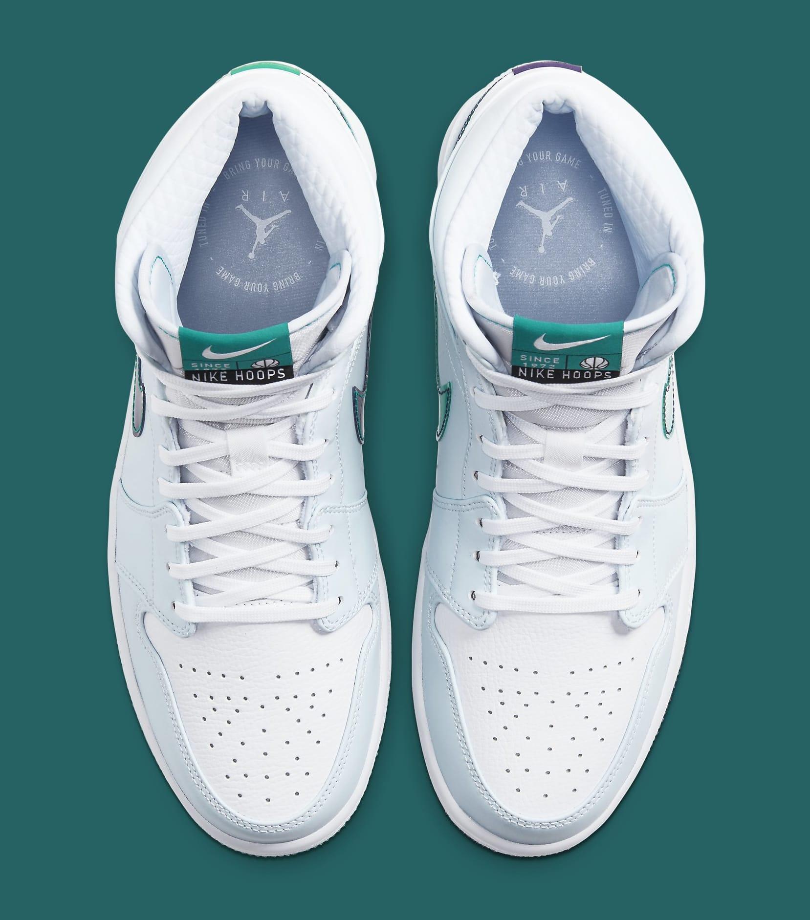 Air Jordan 1 Mid Se Luka Doncic Pregame Release Date Cw5853 100 Sole Collector