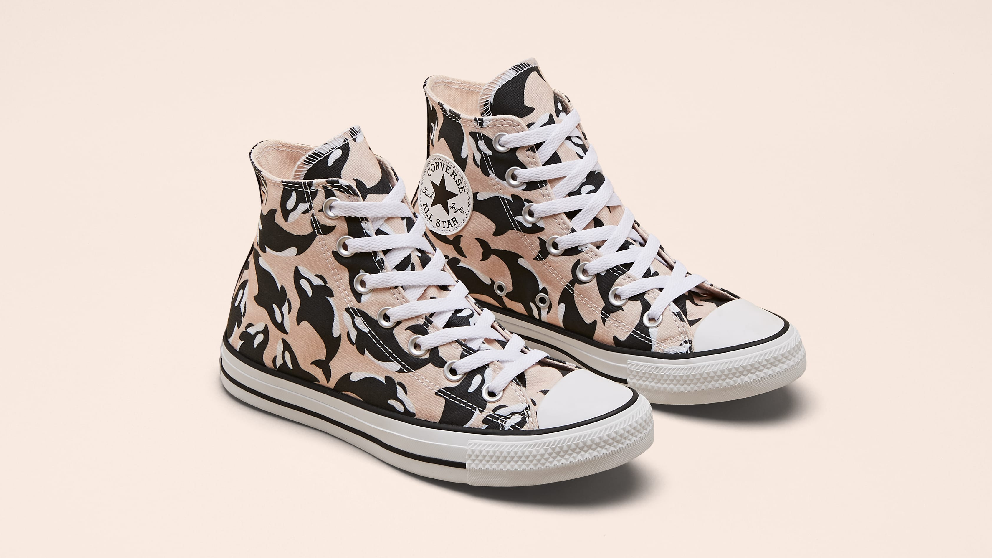 Millie Bobby Brown x Converse 'Millie By You' 5