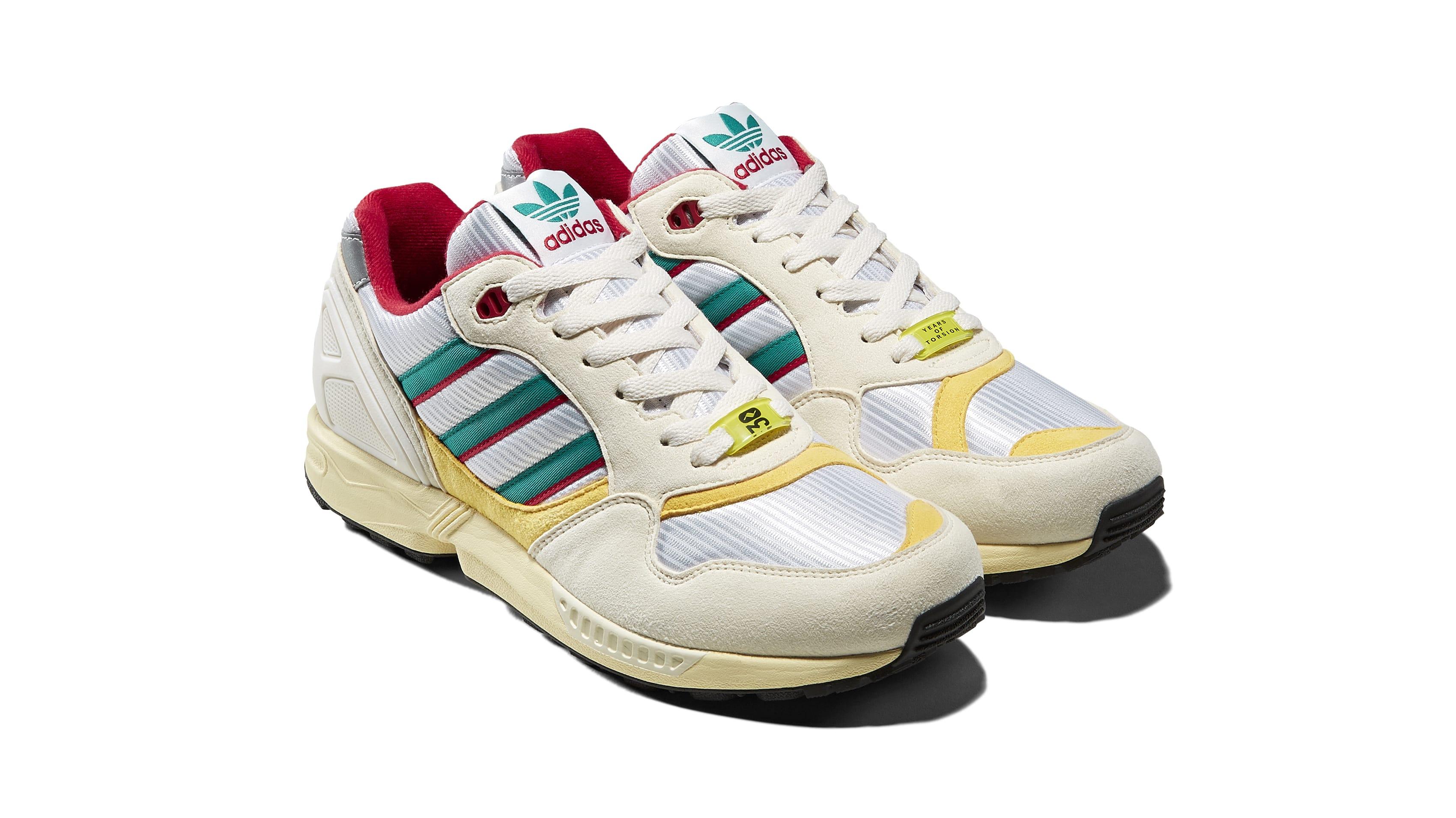new Sneakersnstuff x ZX 500 RM F36882 Hender Scheme x