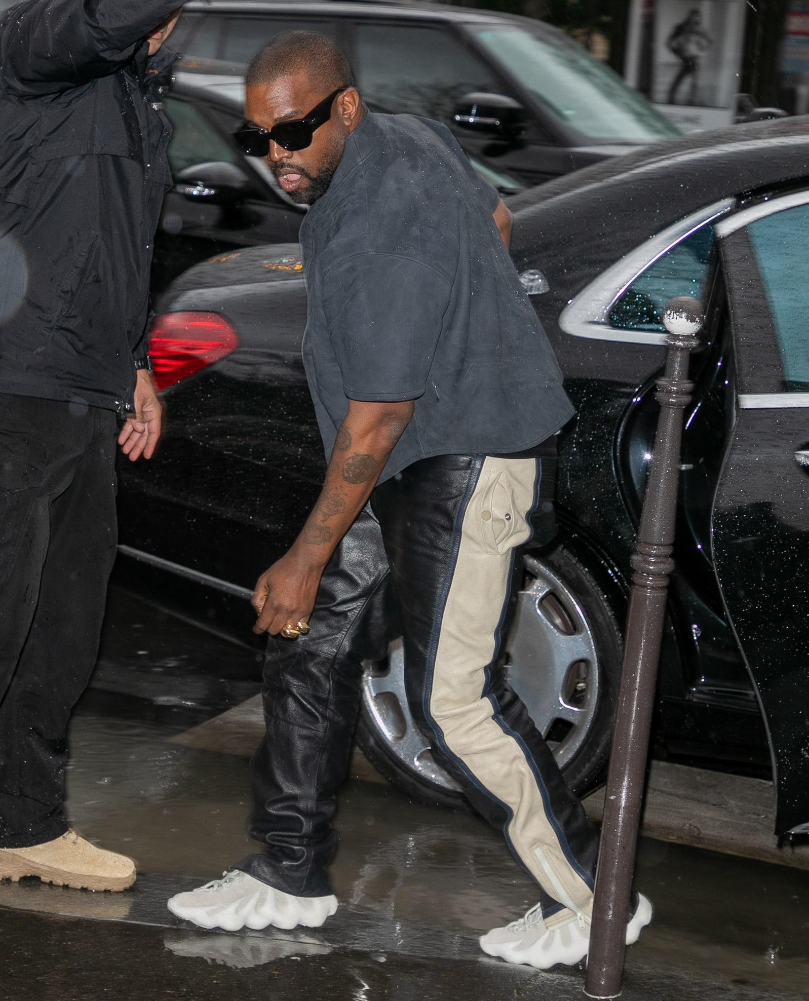 Kanye West Adidas Yeezy 451 (2)