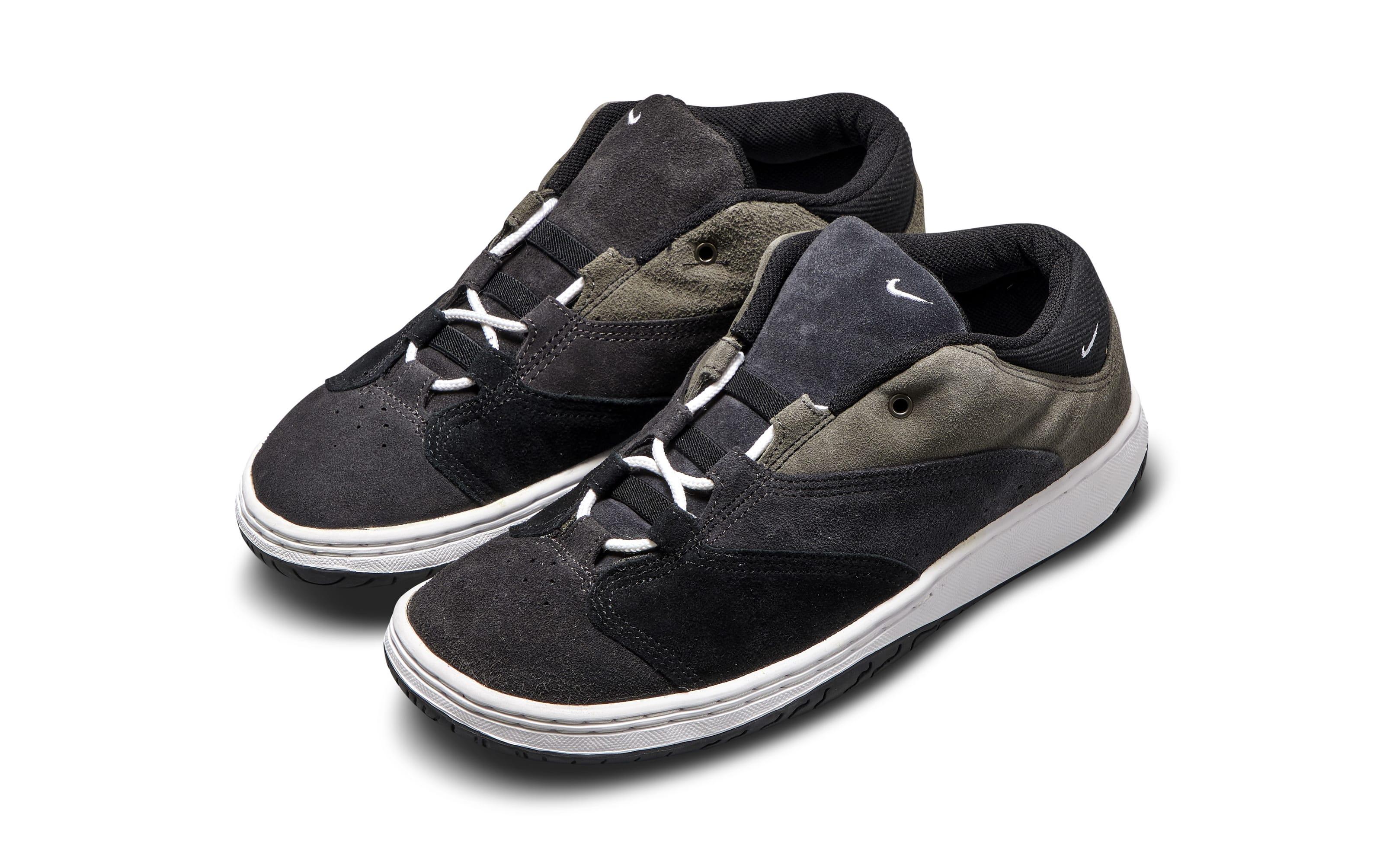 Nike Choad
