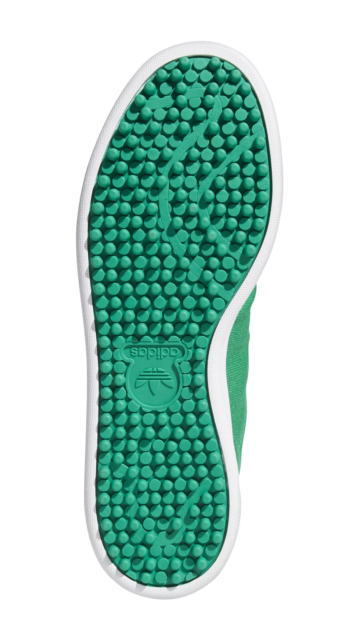 Adidas Stan Smith Golf Outsole