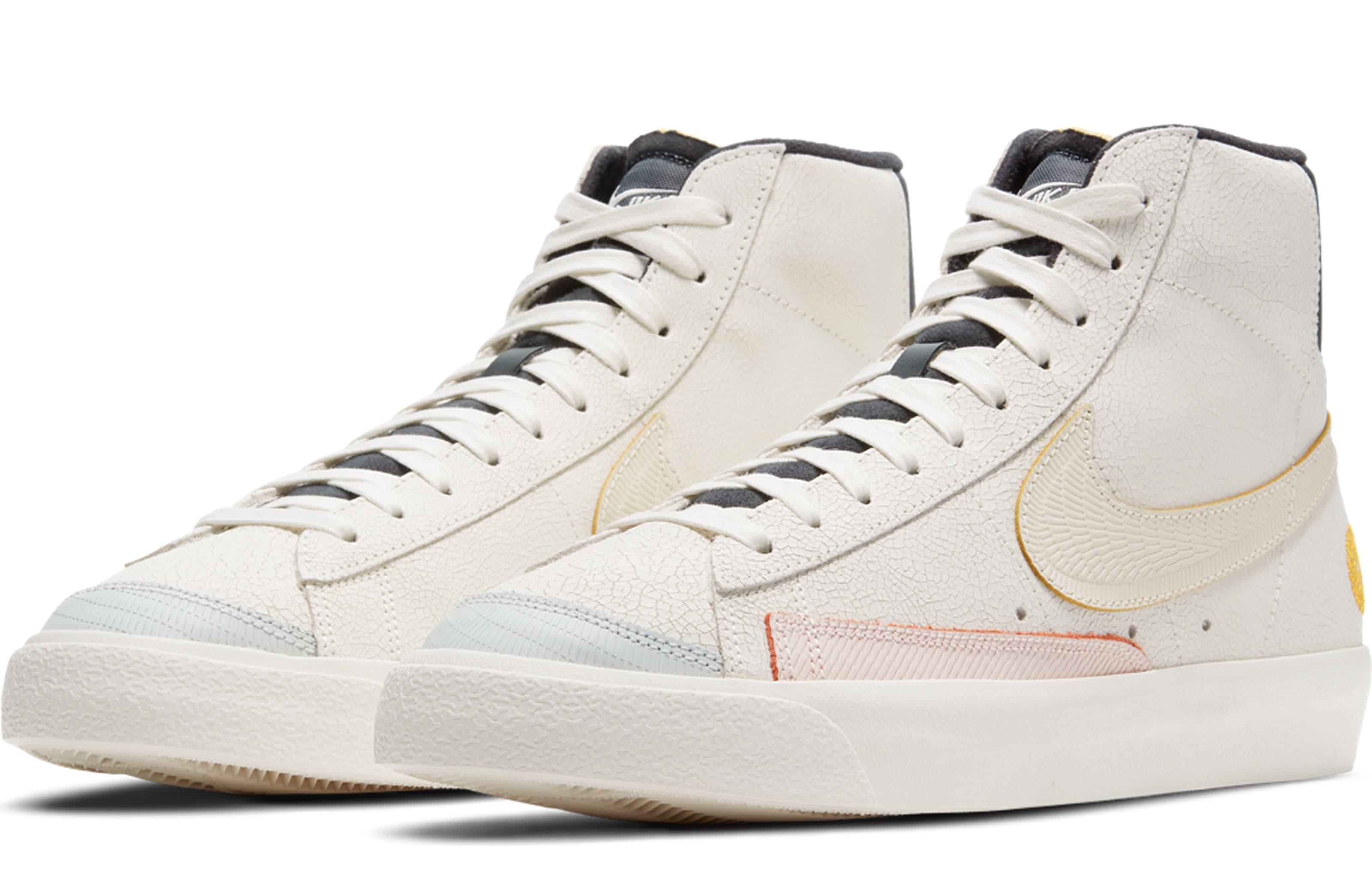 Nike Blazer Mid 'Día de Muertos' 2020 (Pair)