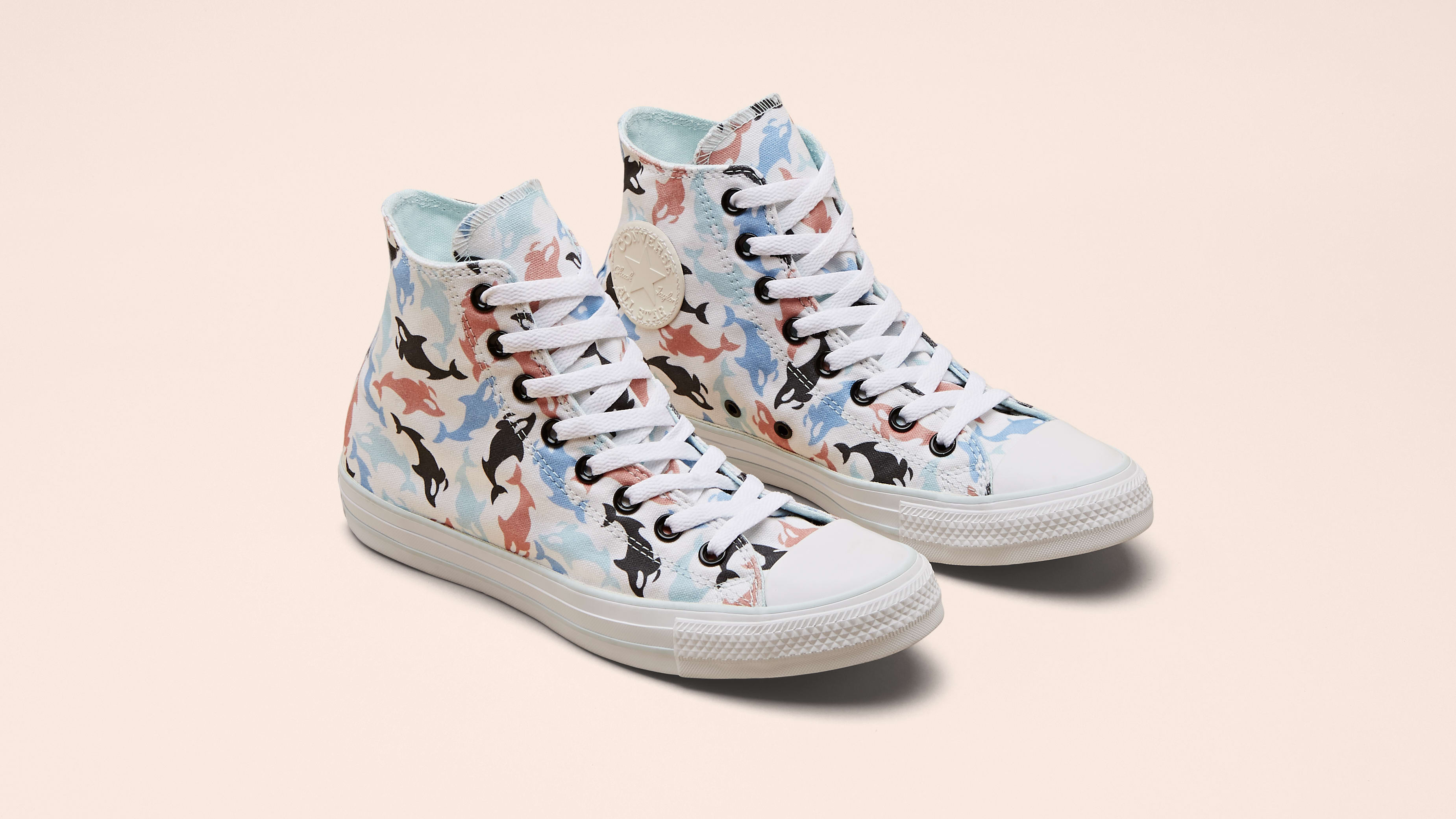 Millie Bobby Brown x Converse 'Millie By You' 8