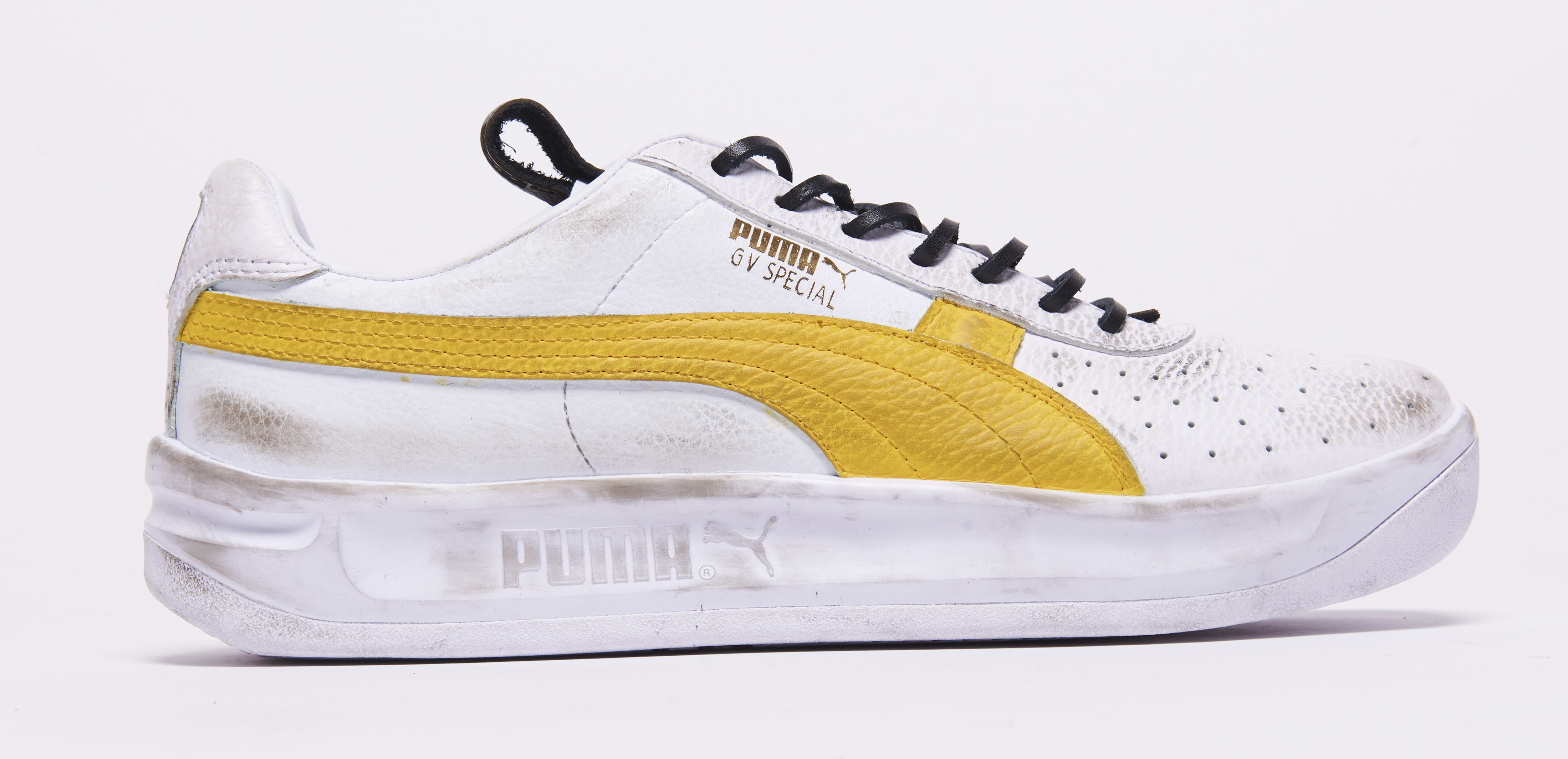 'The Walking Dead' x Puma GV Special (Lateral)