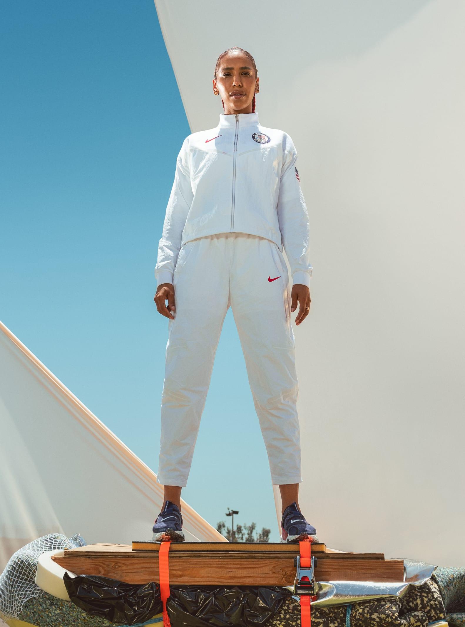 Nike Team USA Medal Stand Kit