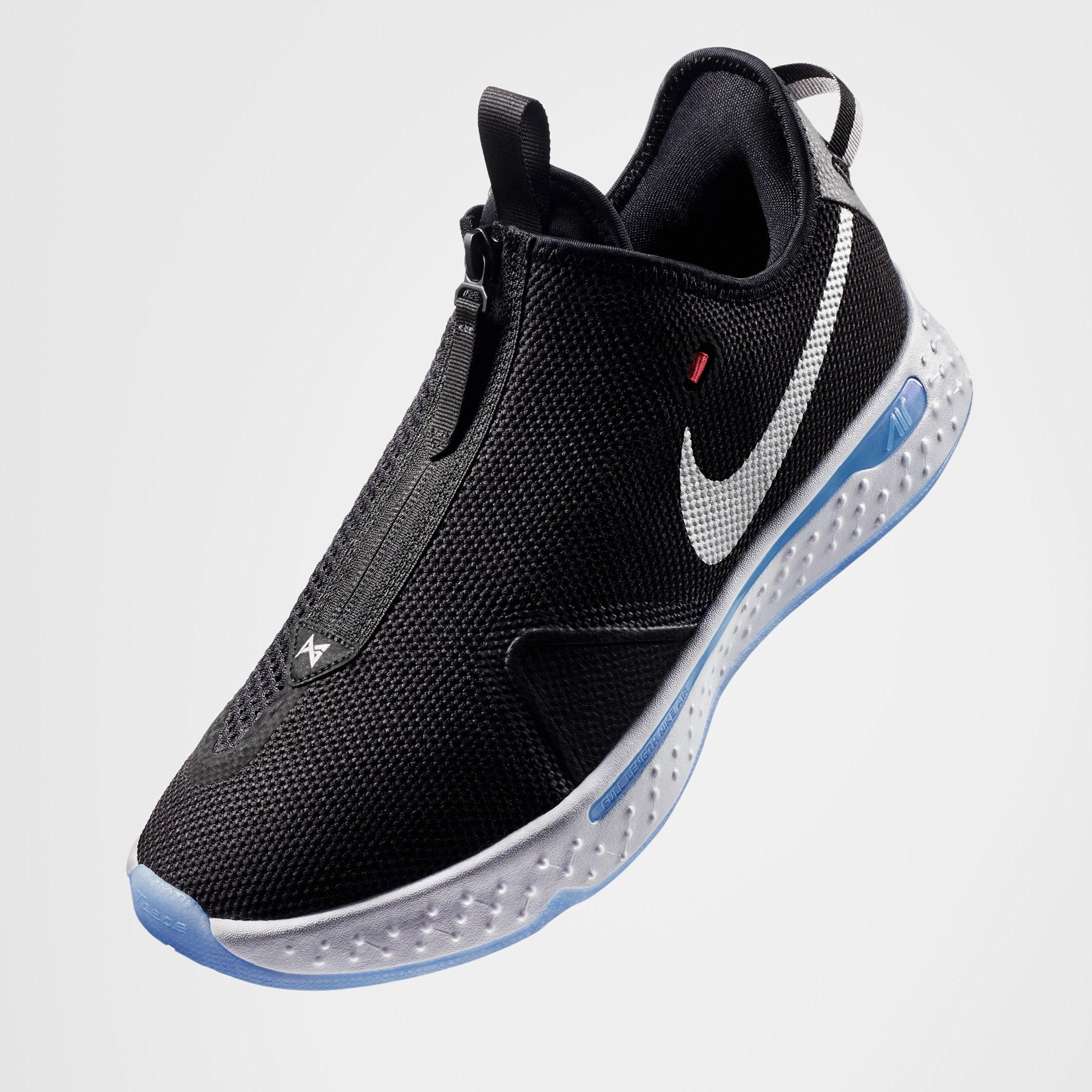 Paul george shoes 2020