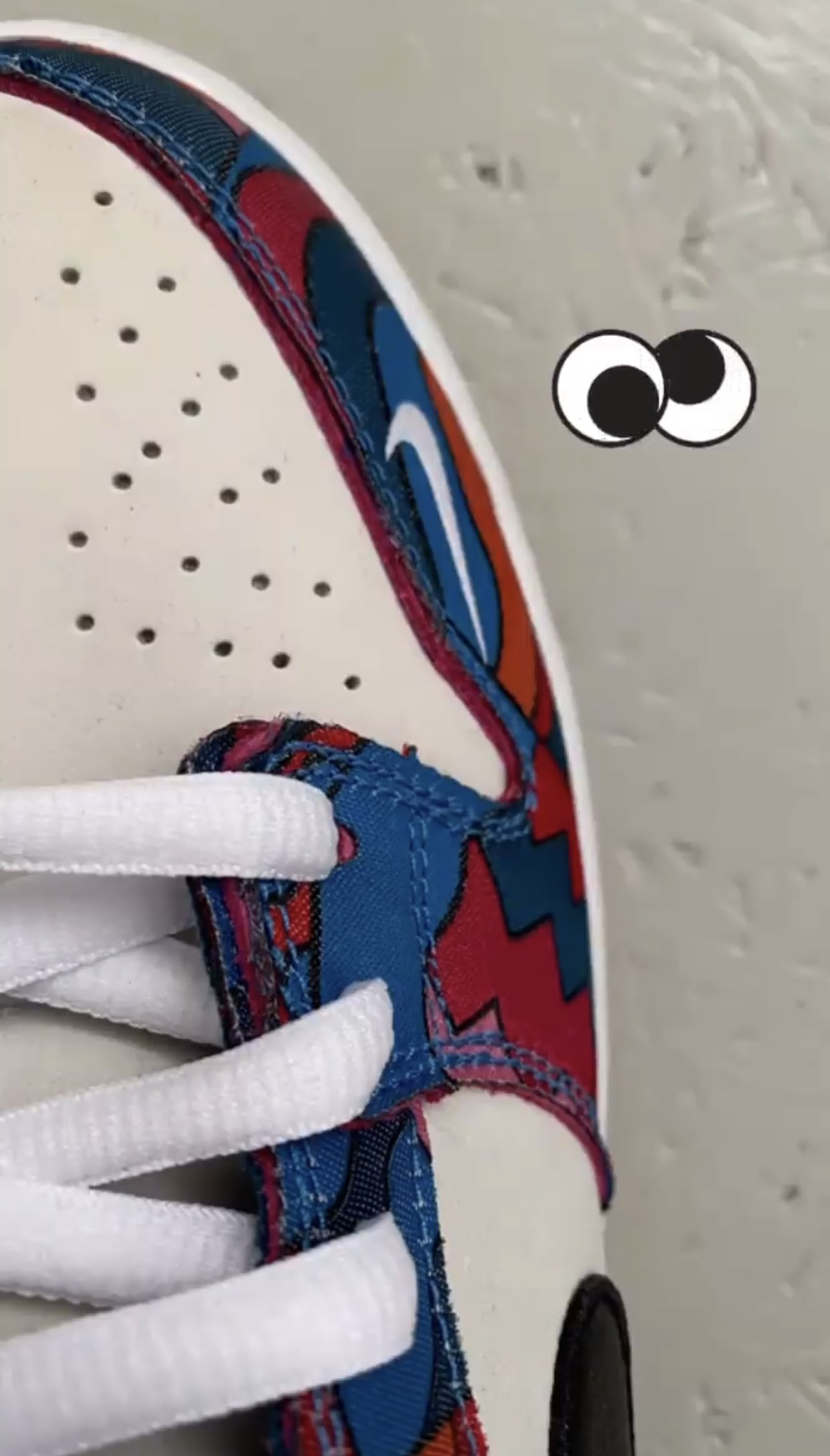 Parra x Nike SB Dunk Low 2021 Release Date