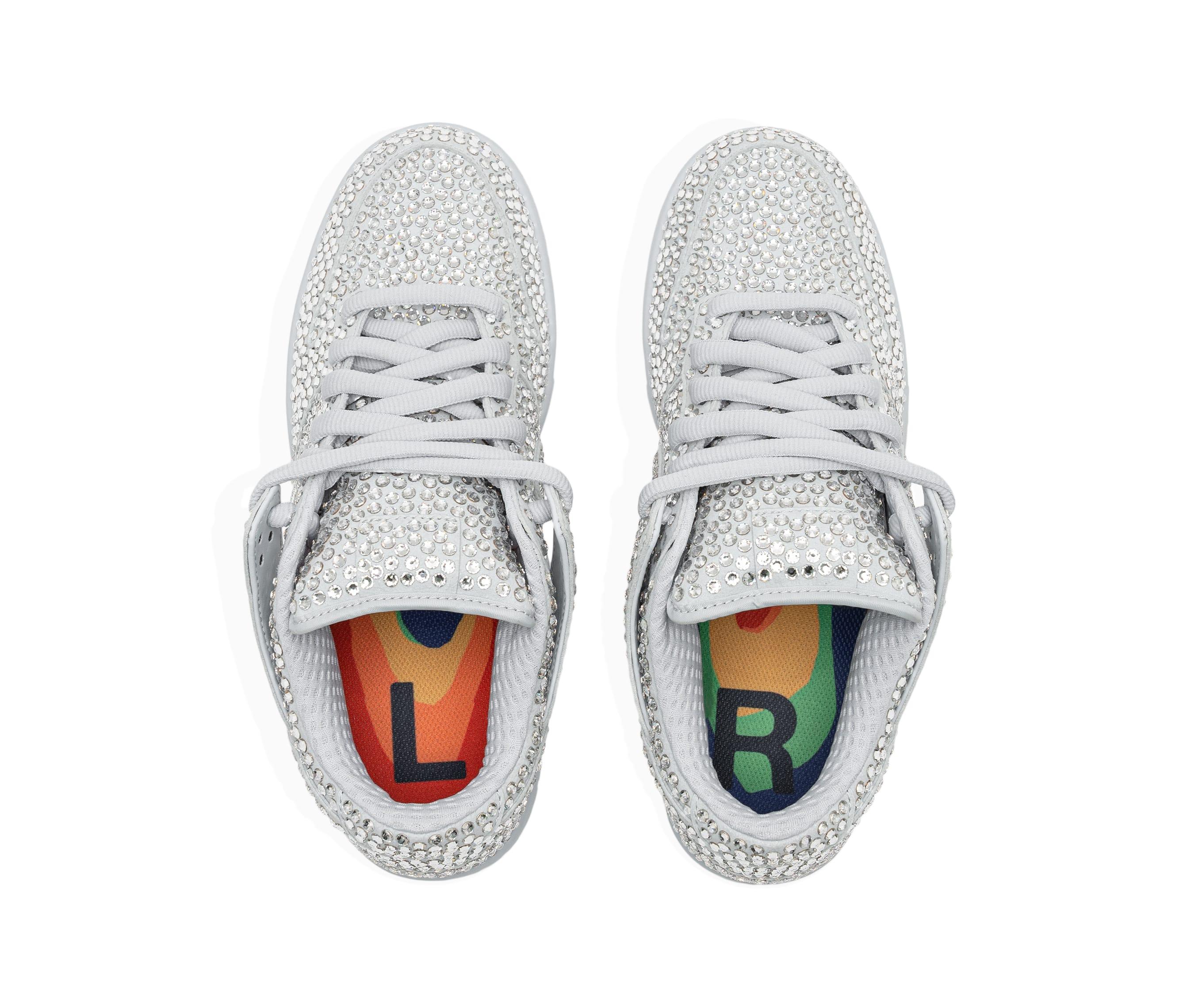 Cactus Plant Flea Market x Nike Dunk Low 'Platinum' Top
