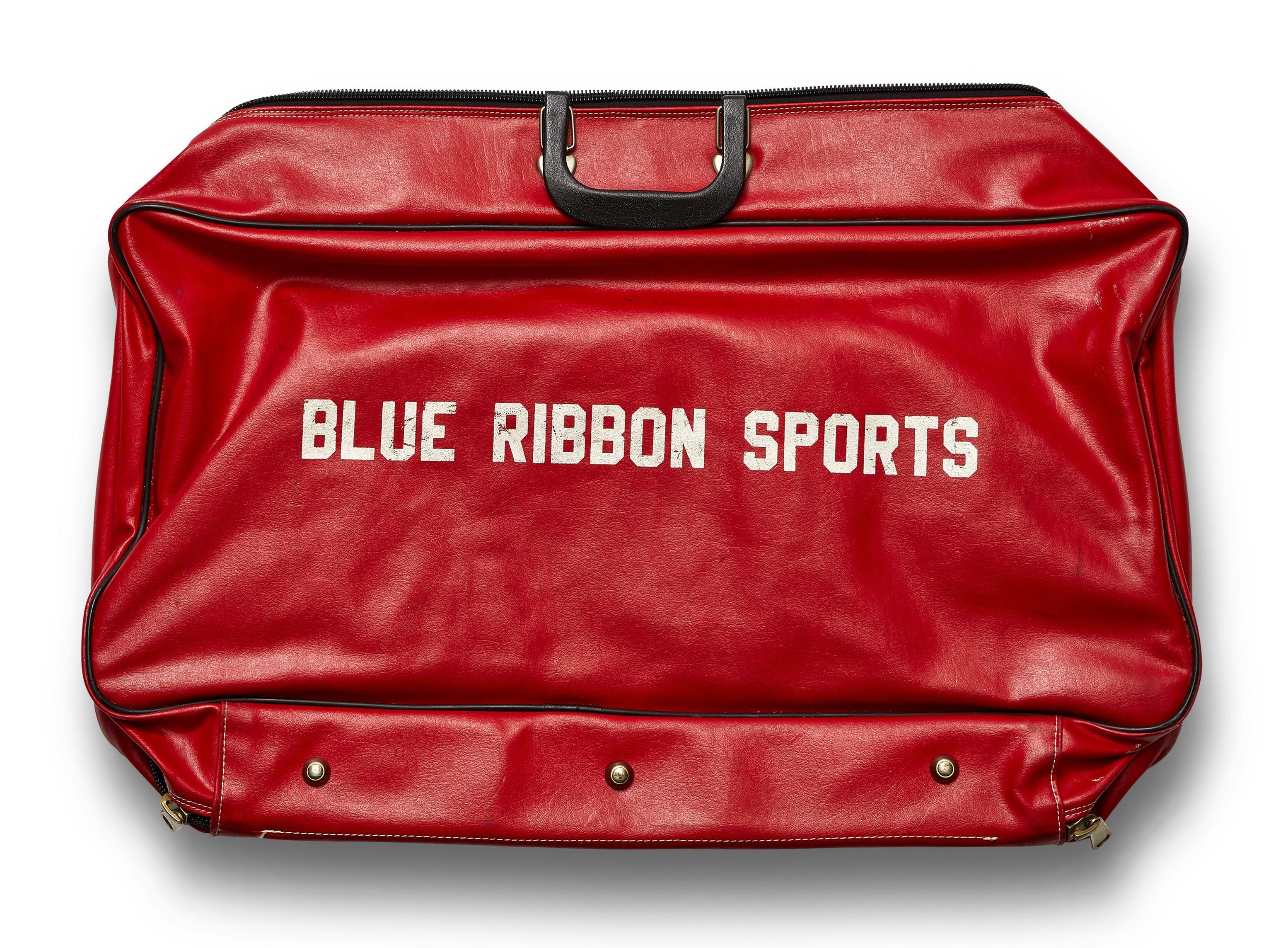 Blue Ribbon Sports Dealer Bag