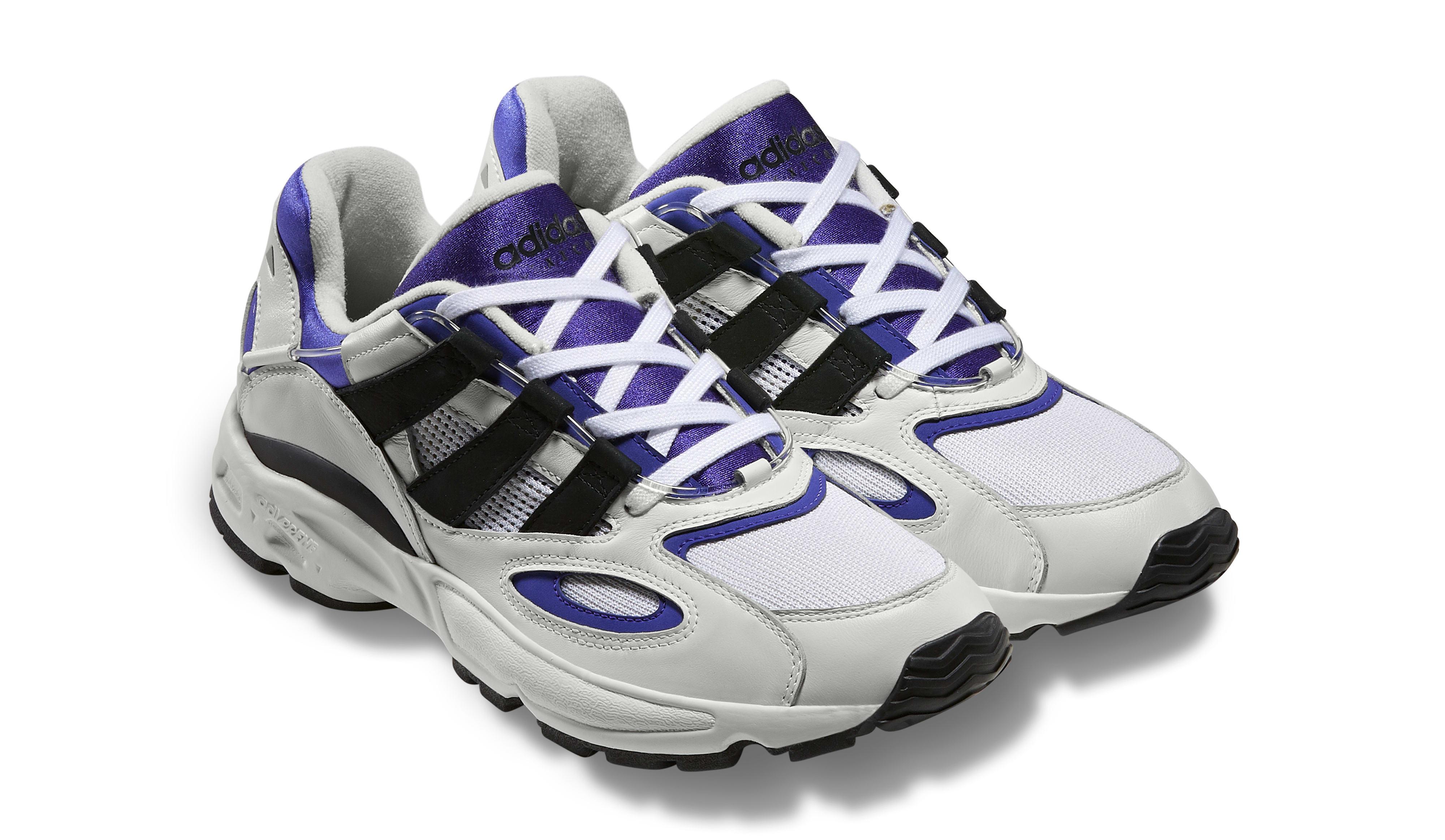 Adidas Consortium LX CON EE3755 (Pair)