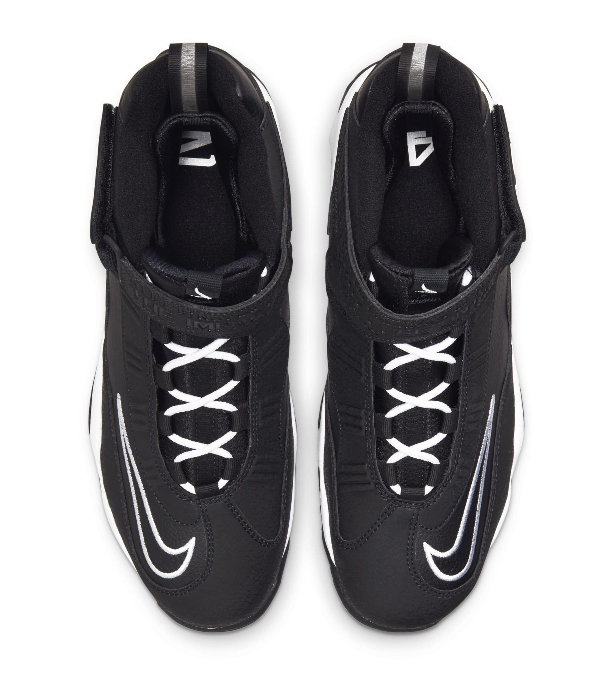 Nike Air Griffey Max 1 'Jackie Robinson' Top