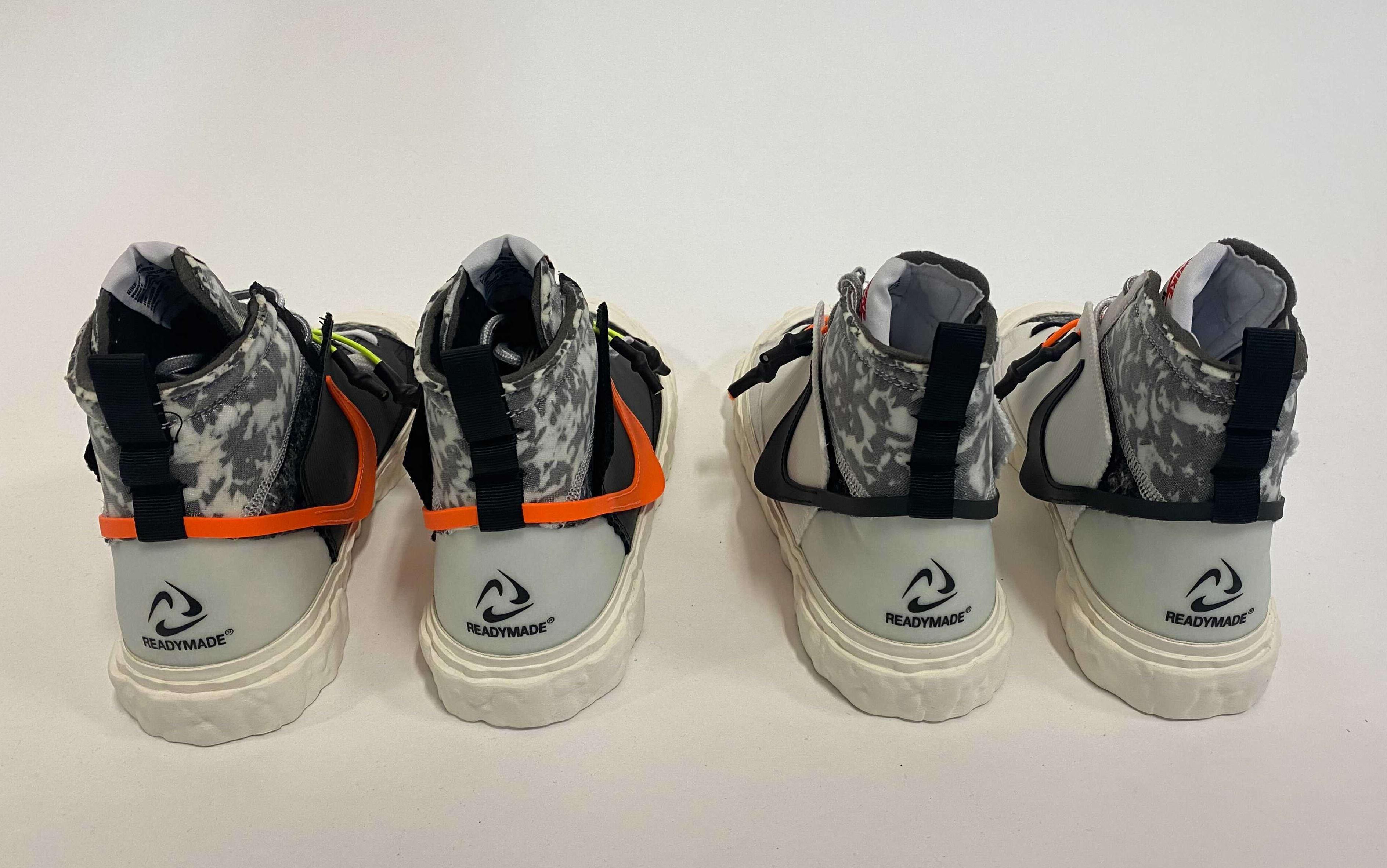 Readymade x Nike Blazer Mid (Group)