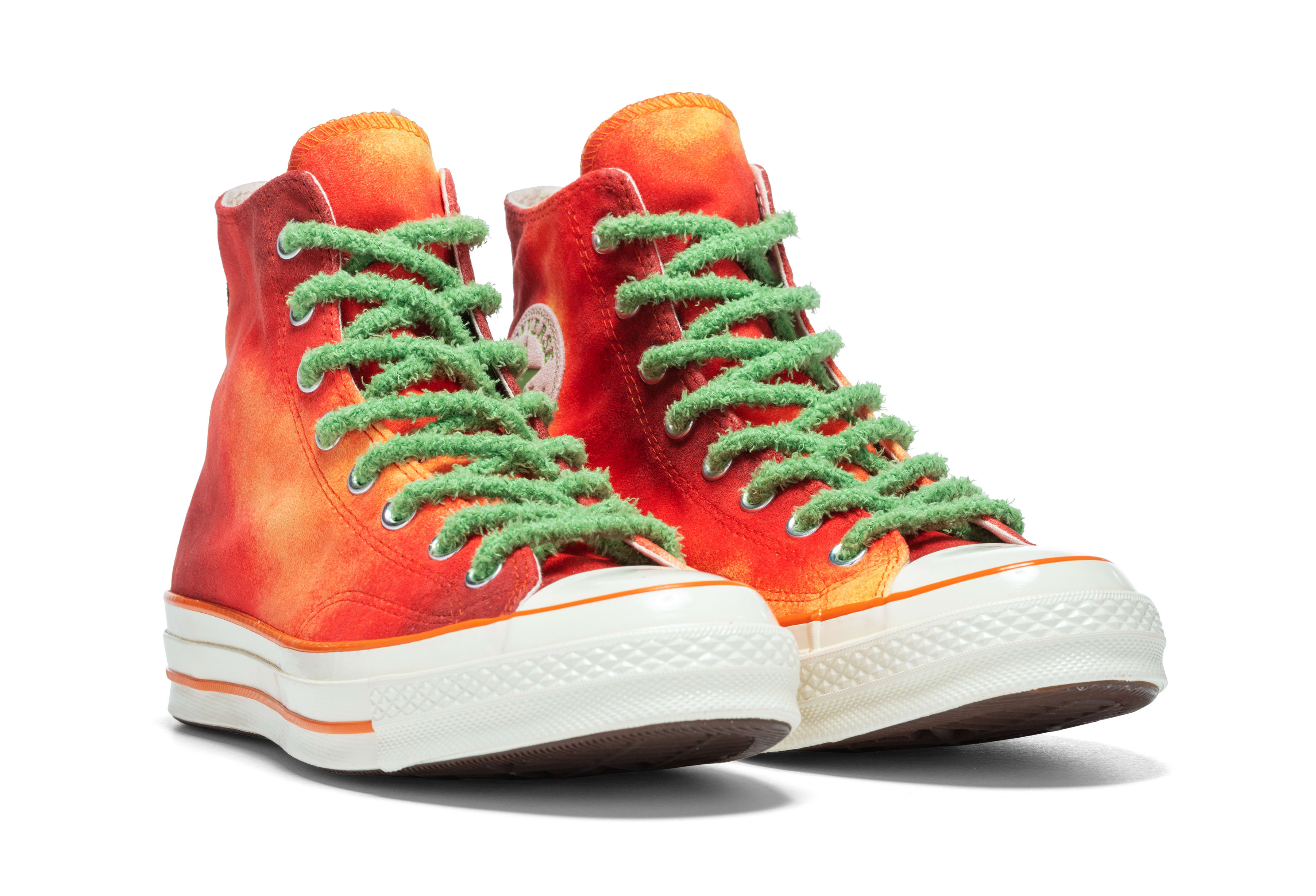 Concepts x Converse Chuck 70 'Southern Flame' Pair