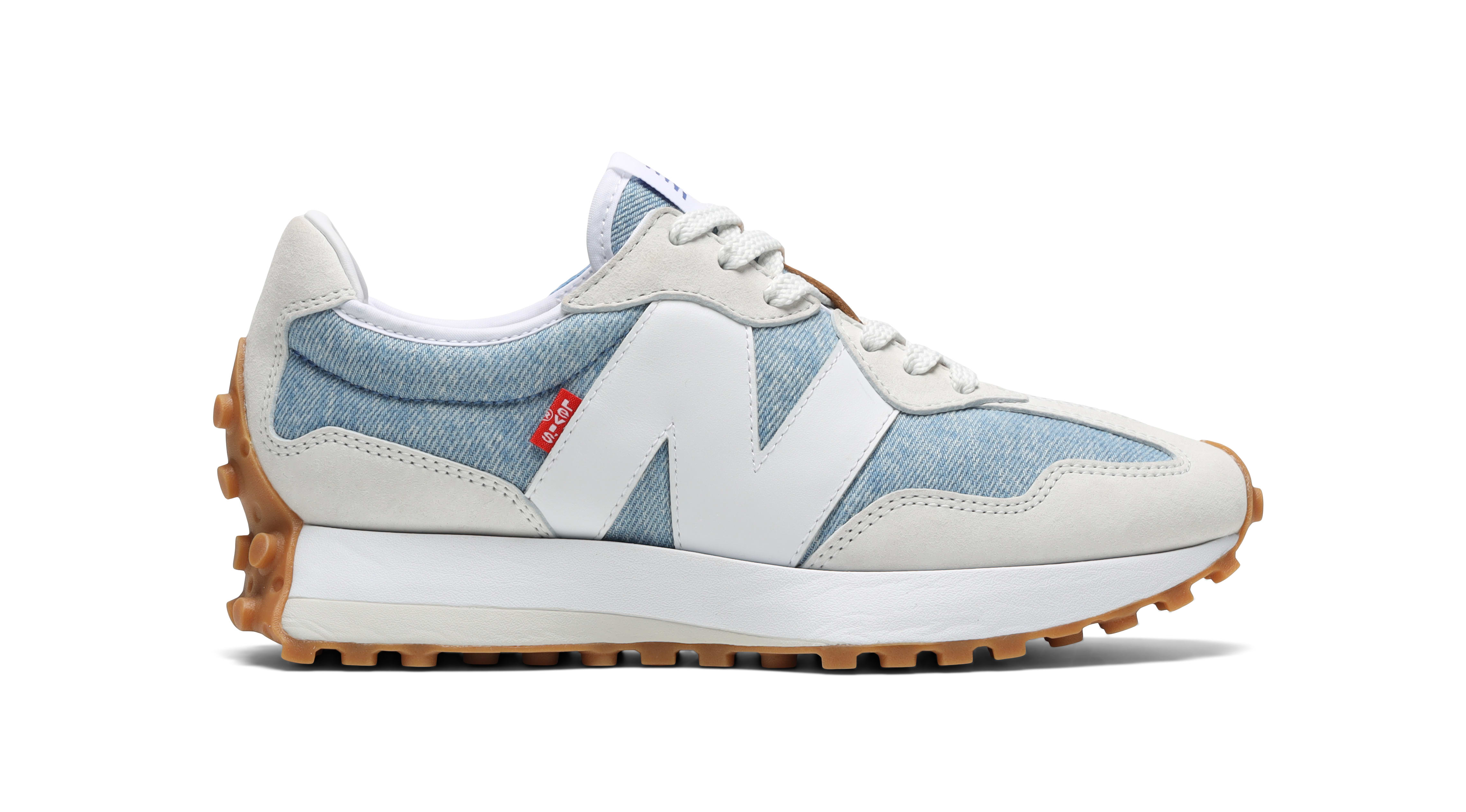 Levi's x New Balance Women's 327 Lateral