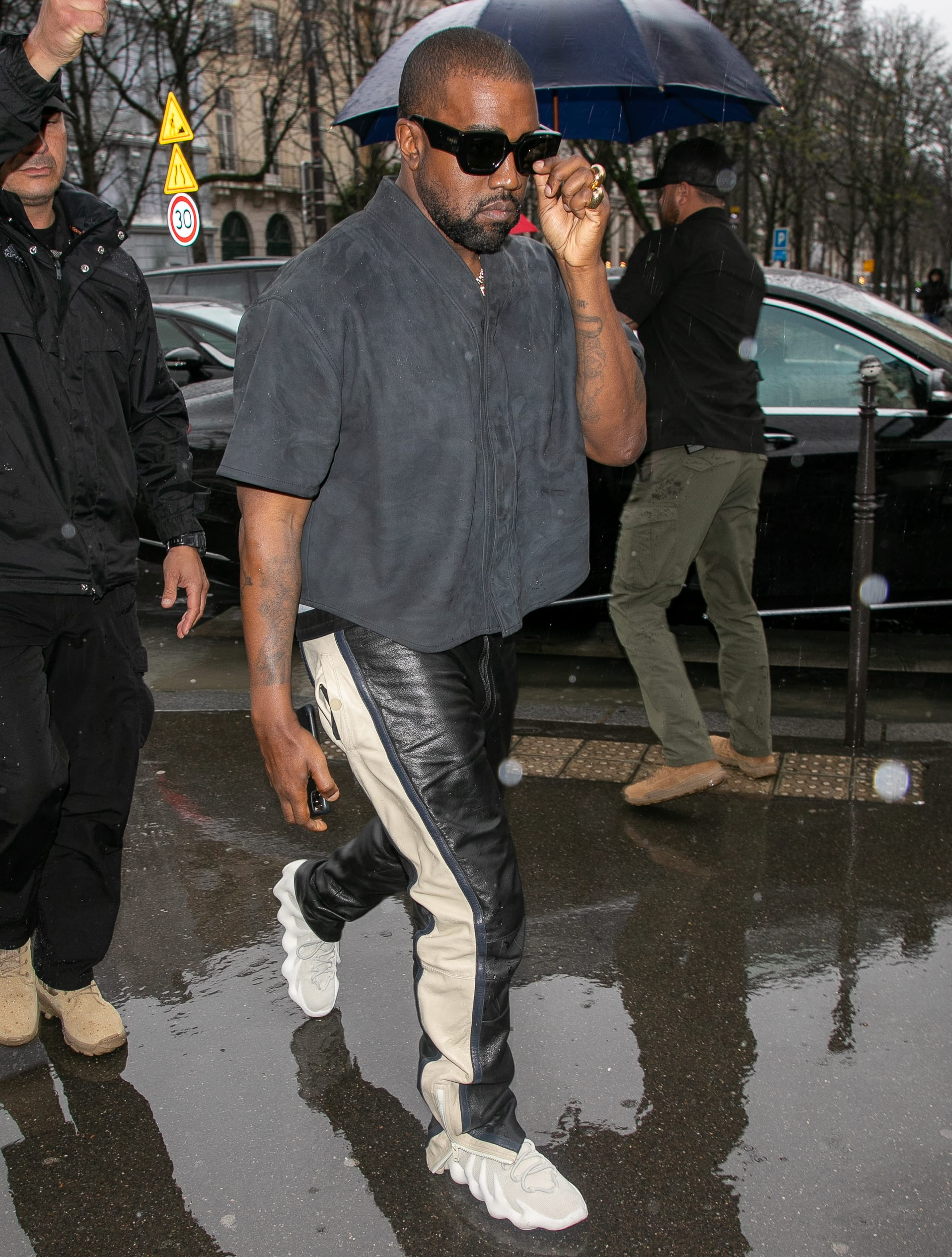 Kanye West Adidas Yeezy 451 (4)