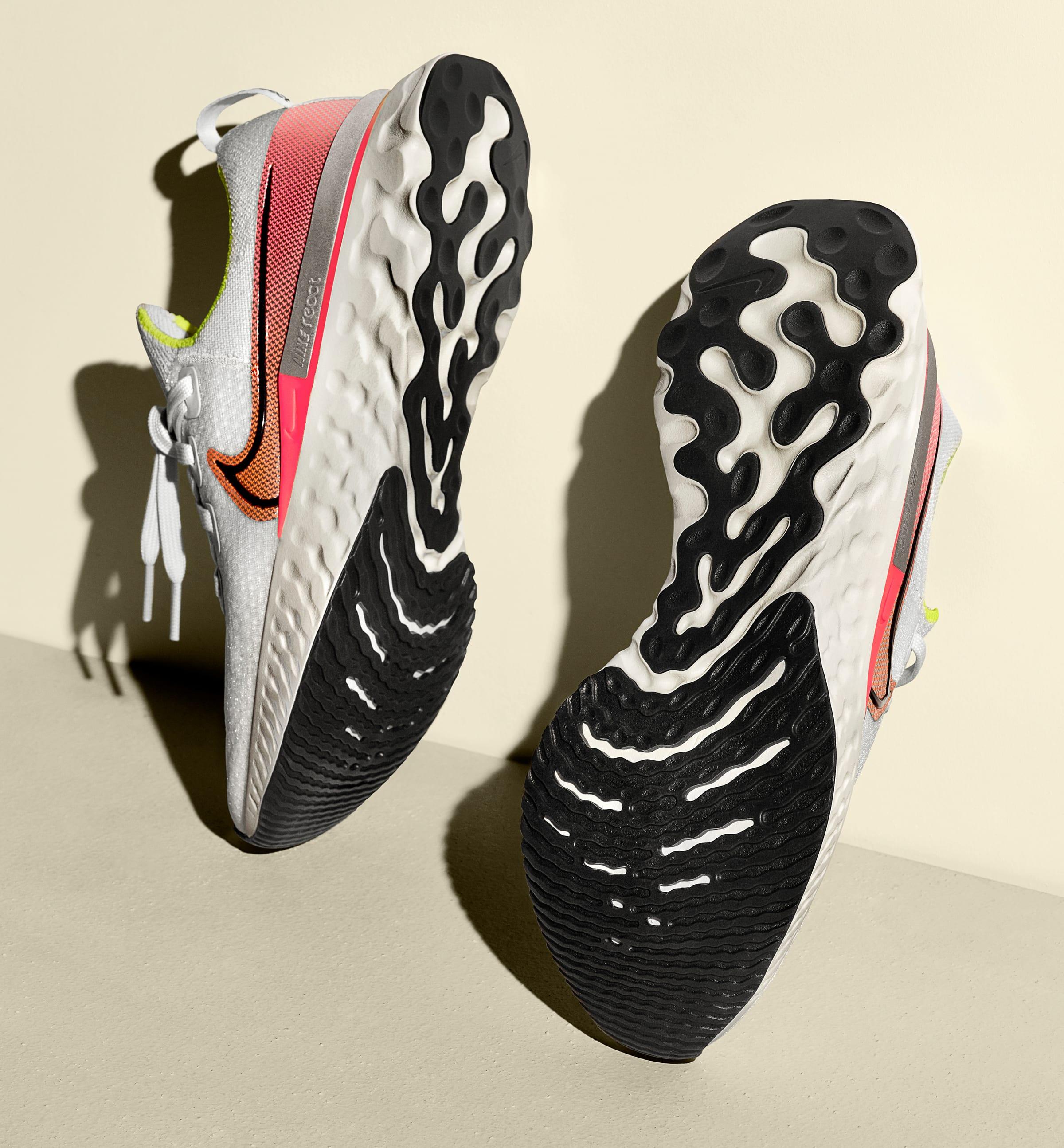 Nike React Infinity Run (Sole)