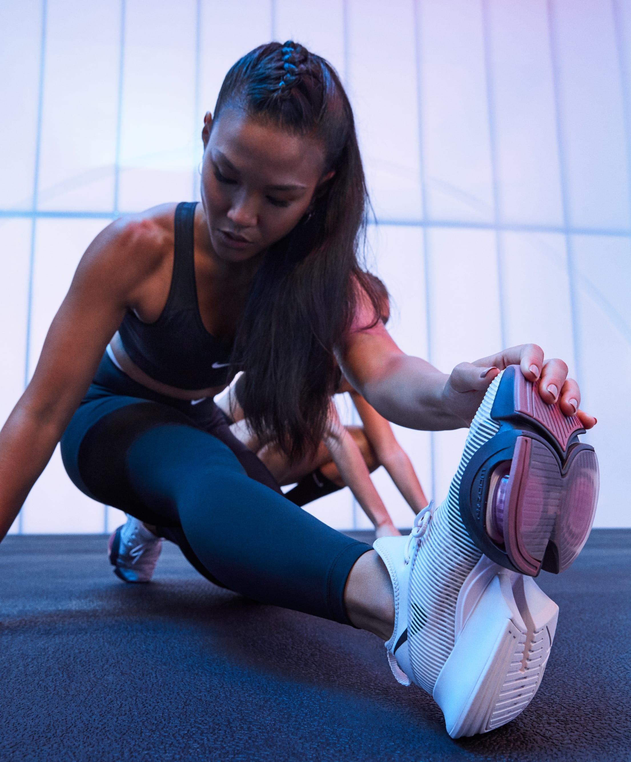 Nike SuperRep Action