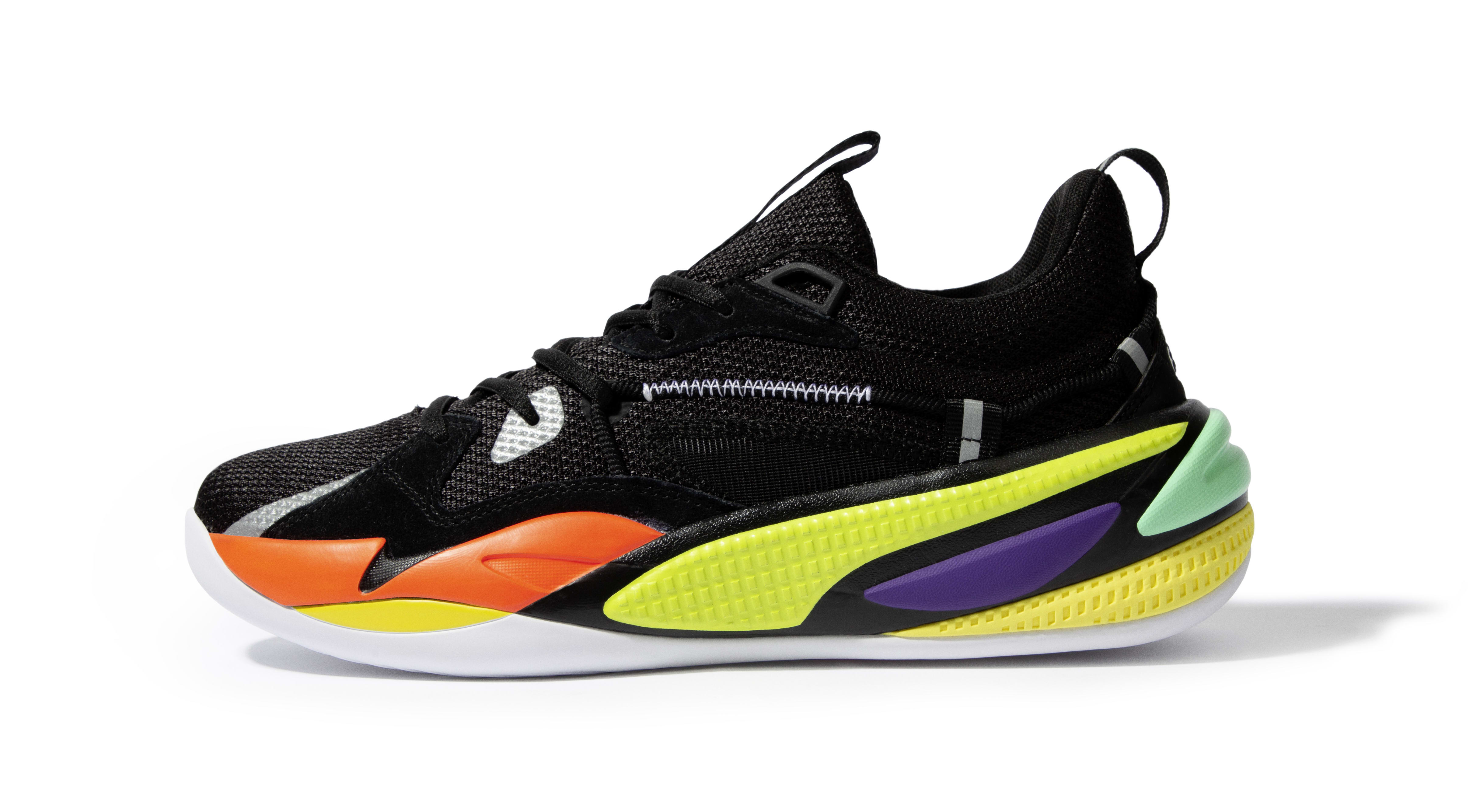 J. Cole Puma RS-Dreamer Lateral