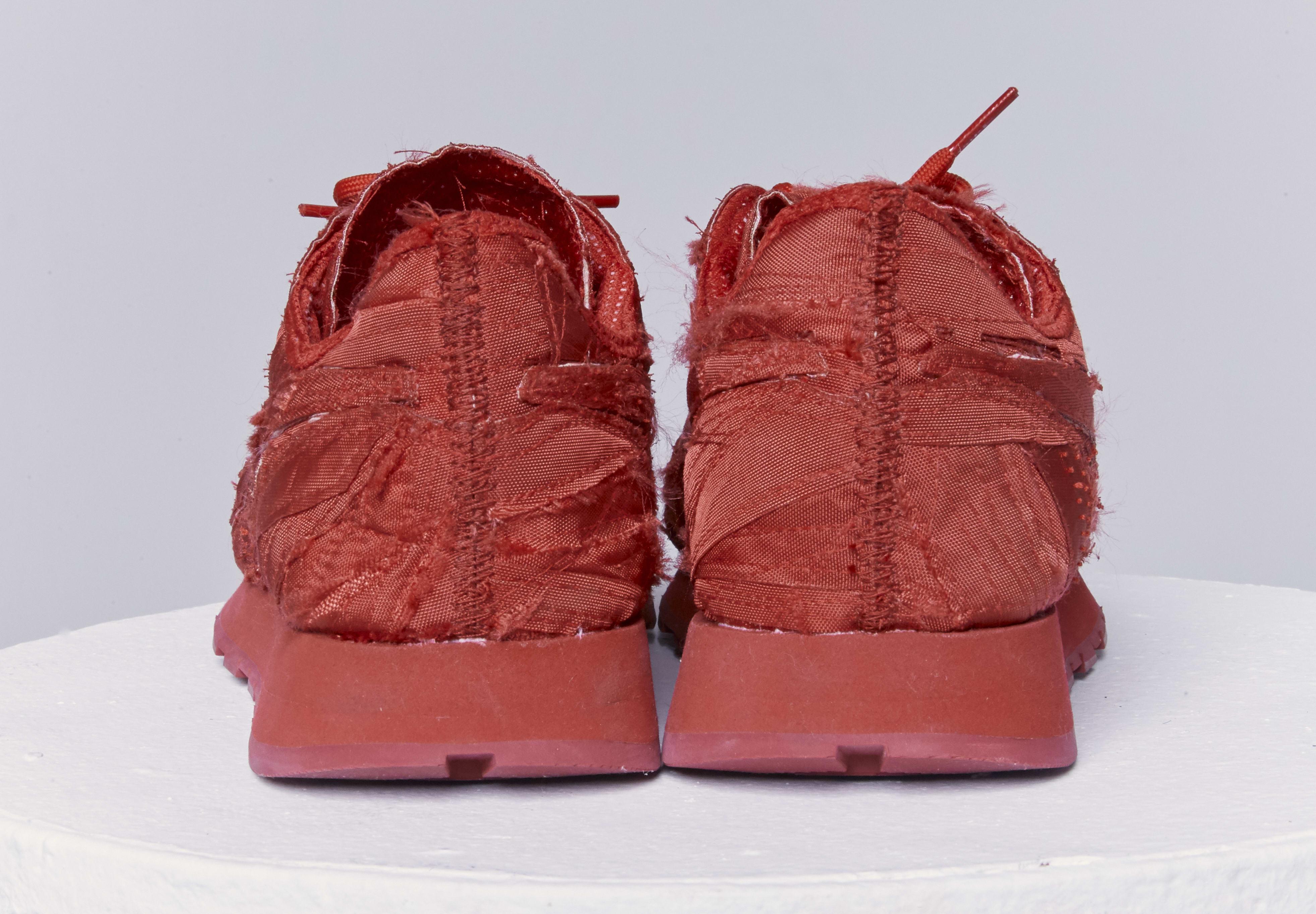 Kanghyuk x Reebok Classic Leather Heel