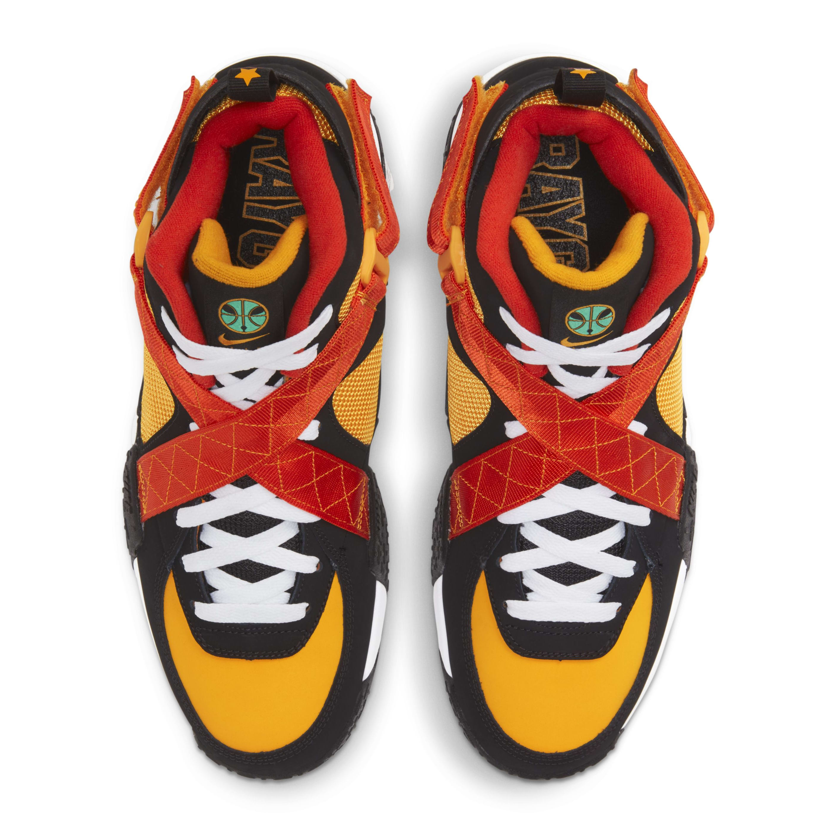 Nike Air Raid Rayguns Release Date Top