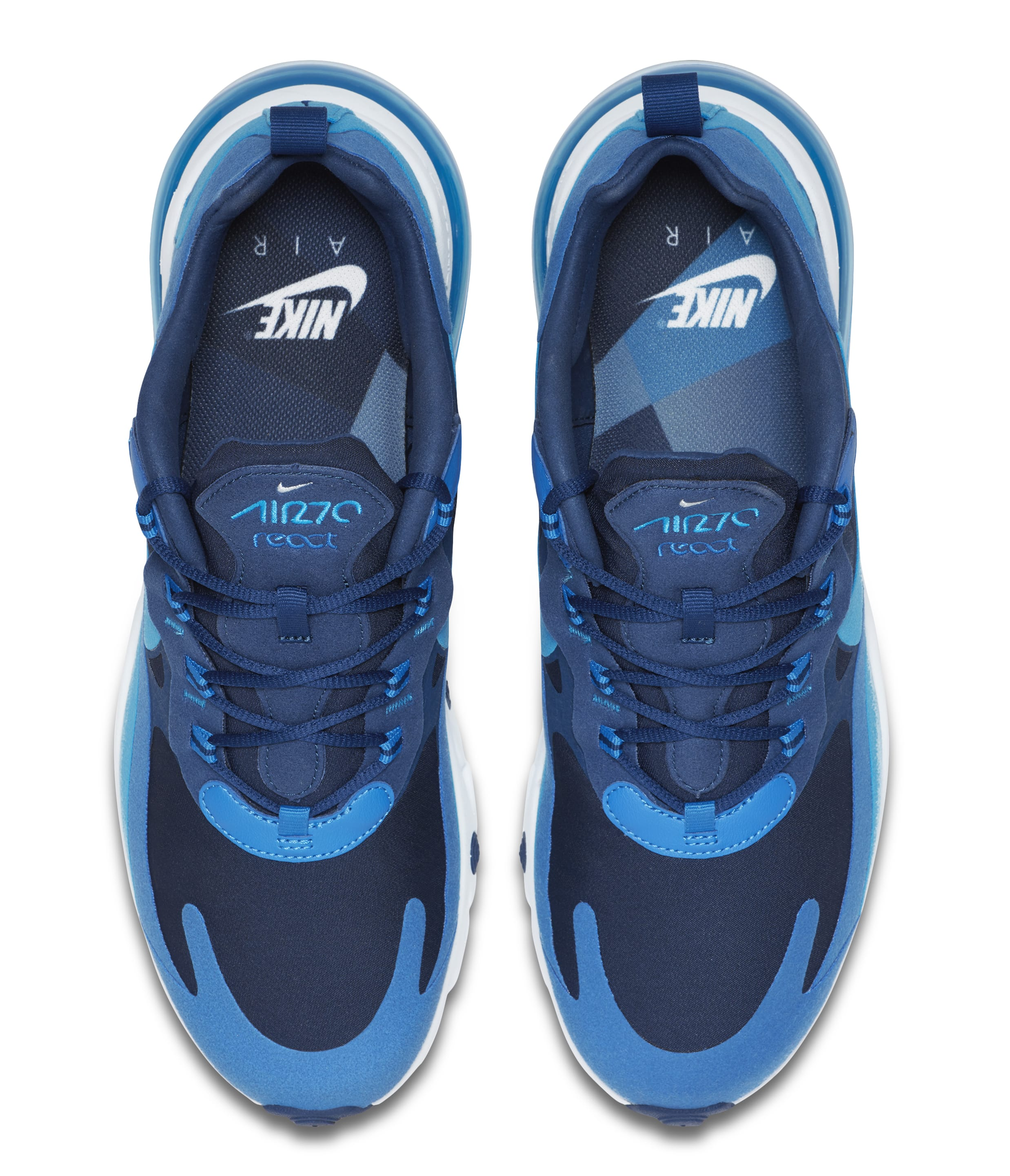 promo code 3bc9c 75923 Nike Air Max 270 React Official Reveal | Sole Collector
