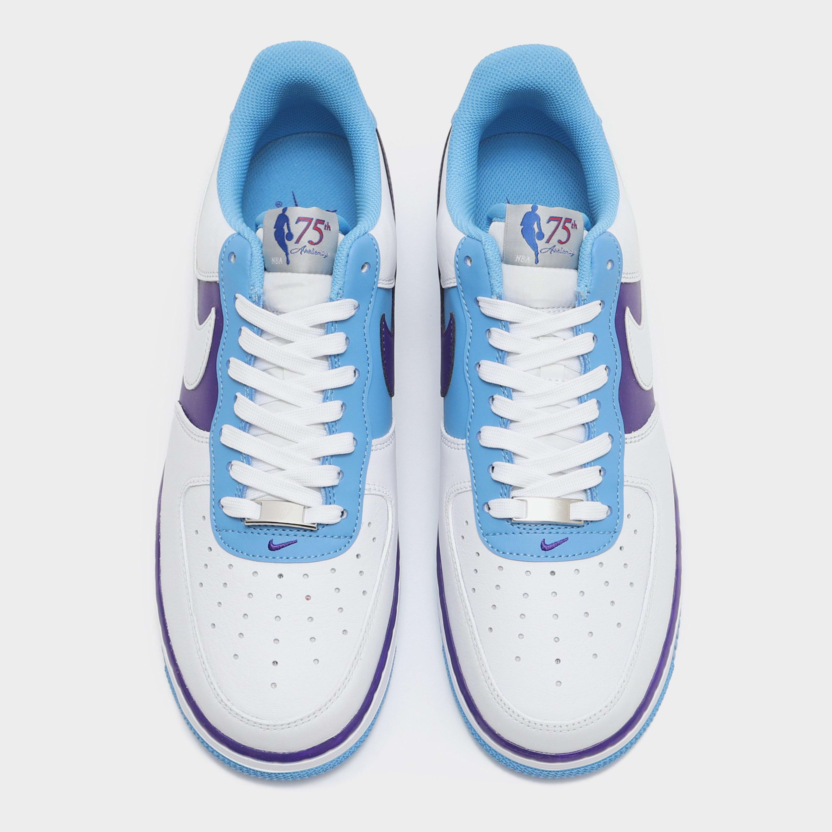 Nike Air Force 1 Low Lakers MPLS Release Date Top