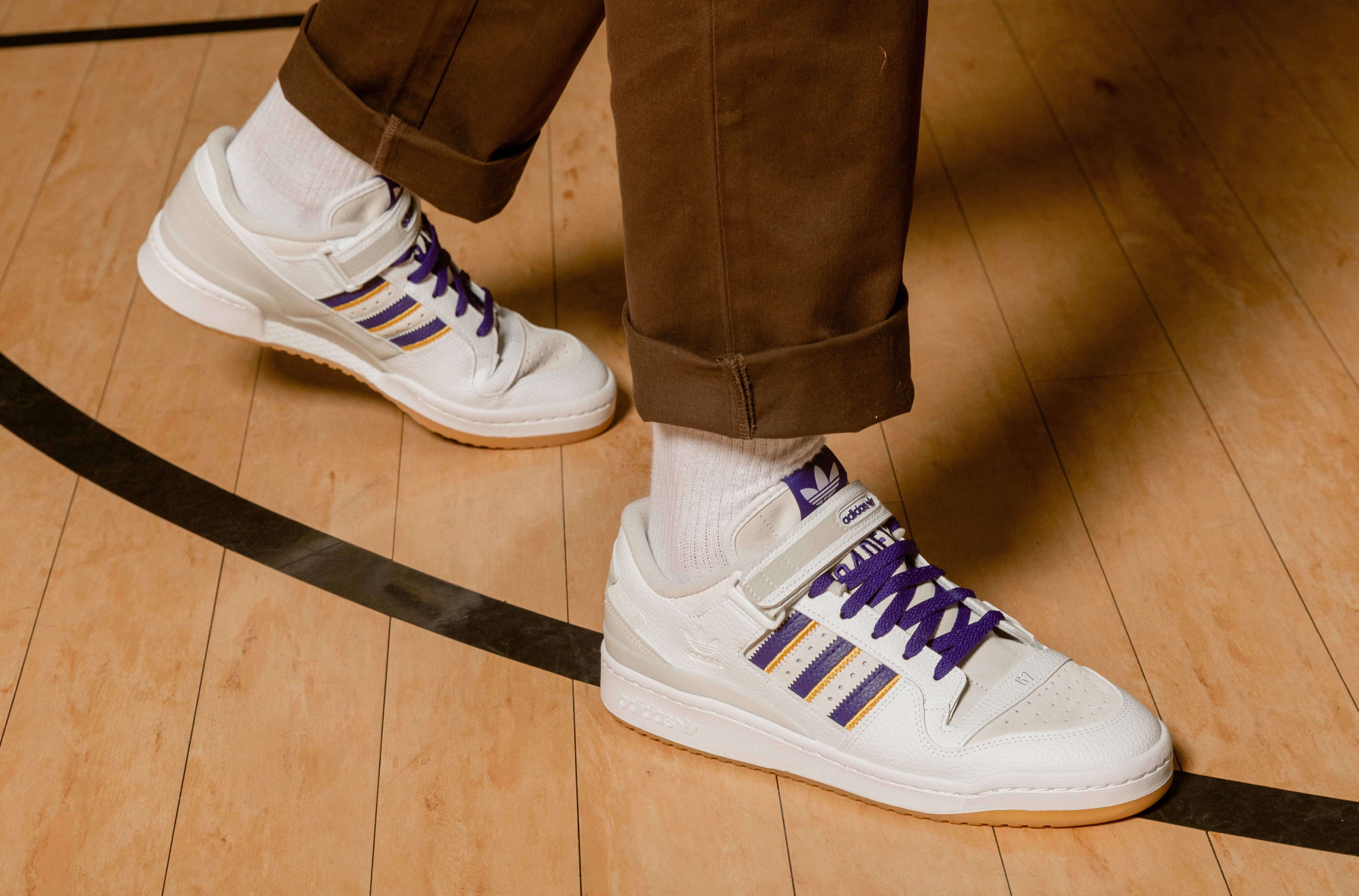 Shoe Palace x Adidas Forum Low (5)