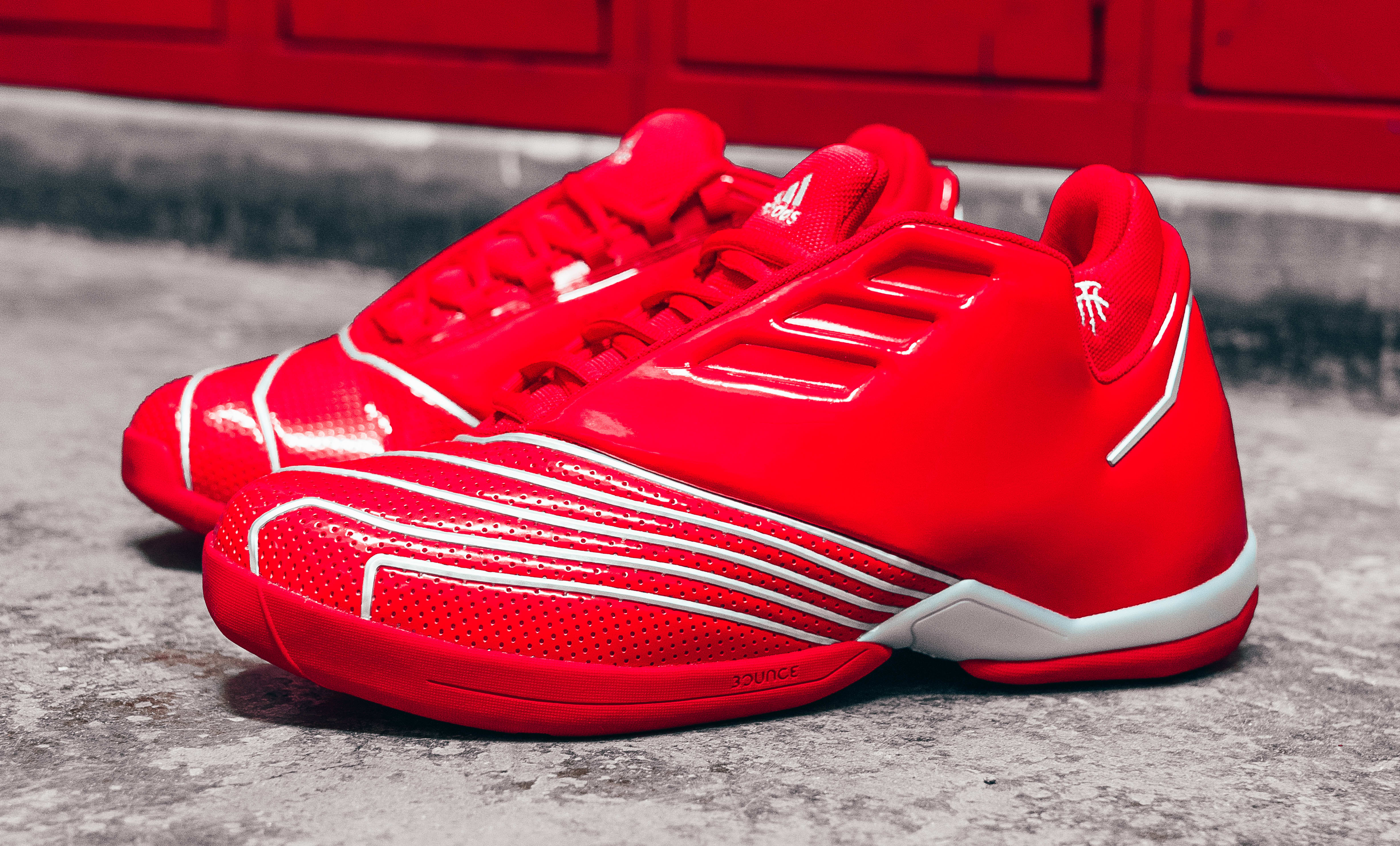 Adidas T-Mac 2 Restomod 'Red'